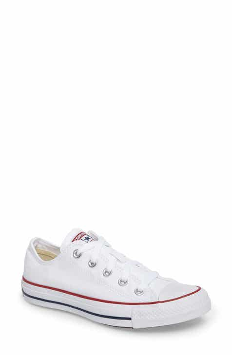 4b944fb89a8492 Converse Chuck Taylor® Low Top Sneaker (Women)