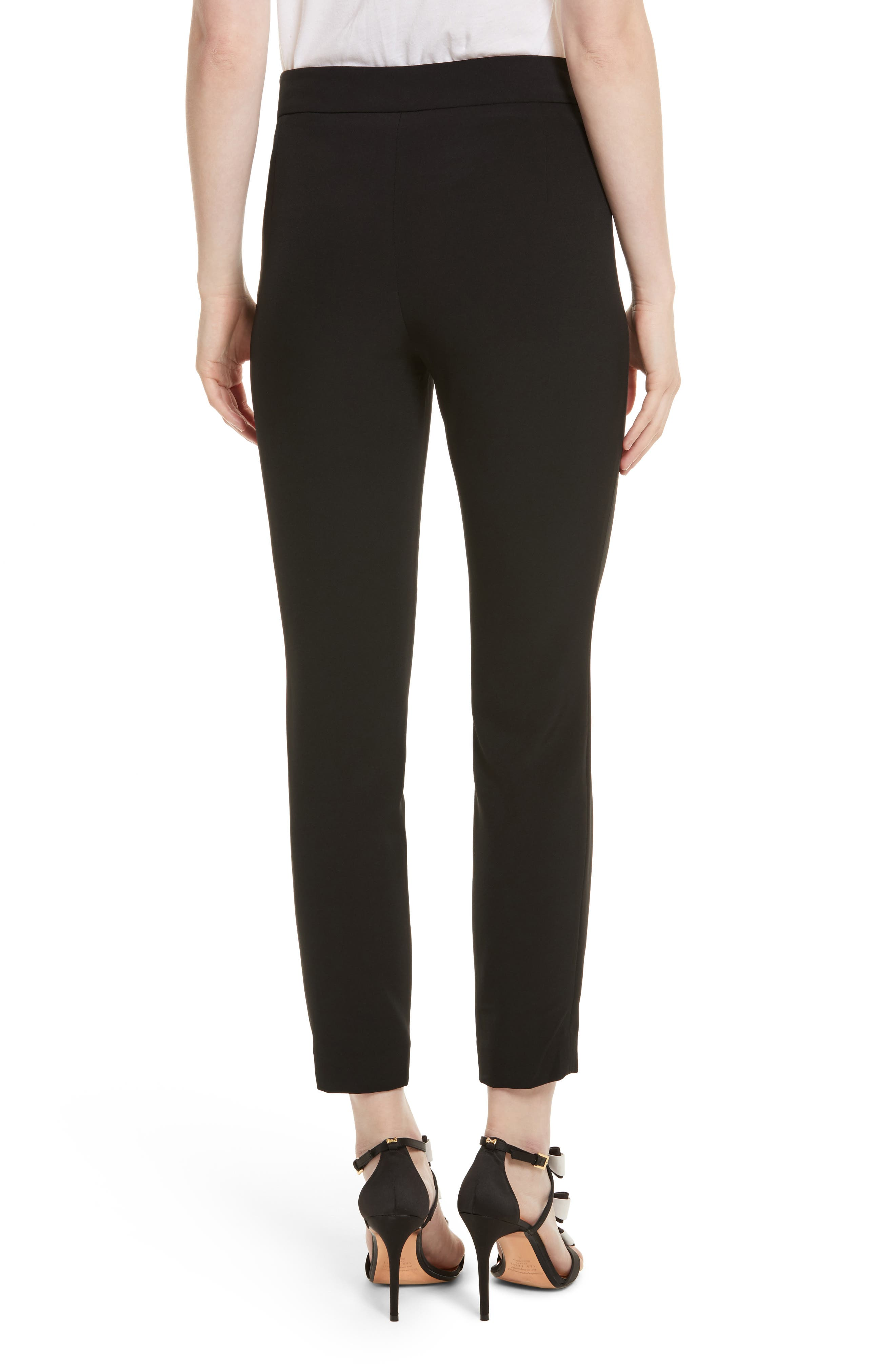 Alternate Image 2  - Ted Baker London Fearnid Skinny Ankle Grazer Pants