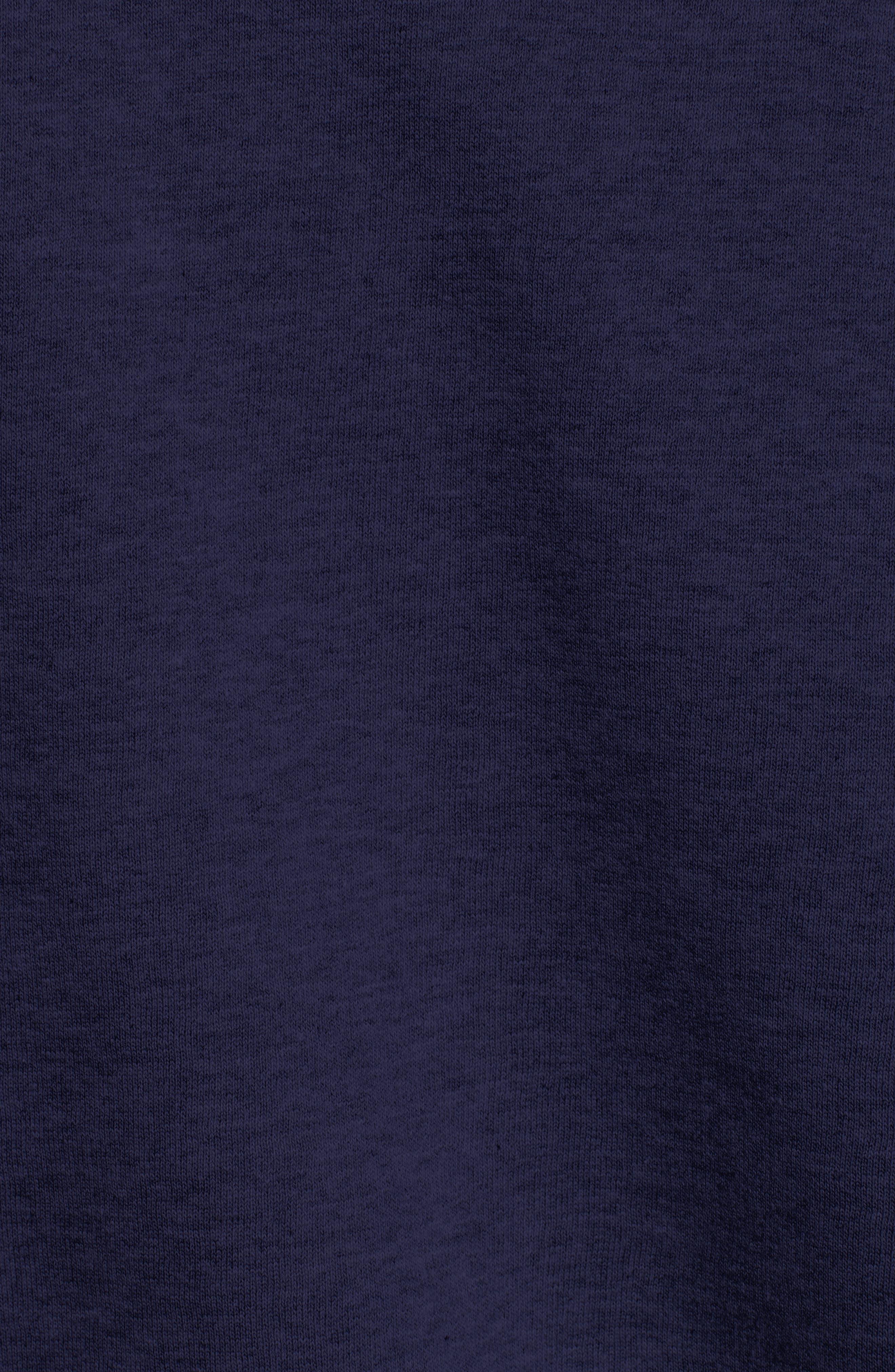 Alternate Image 3  - Burberry Torto Embroidered Sweatshirt