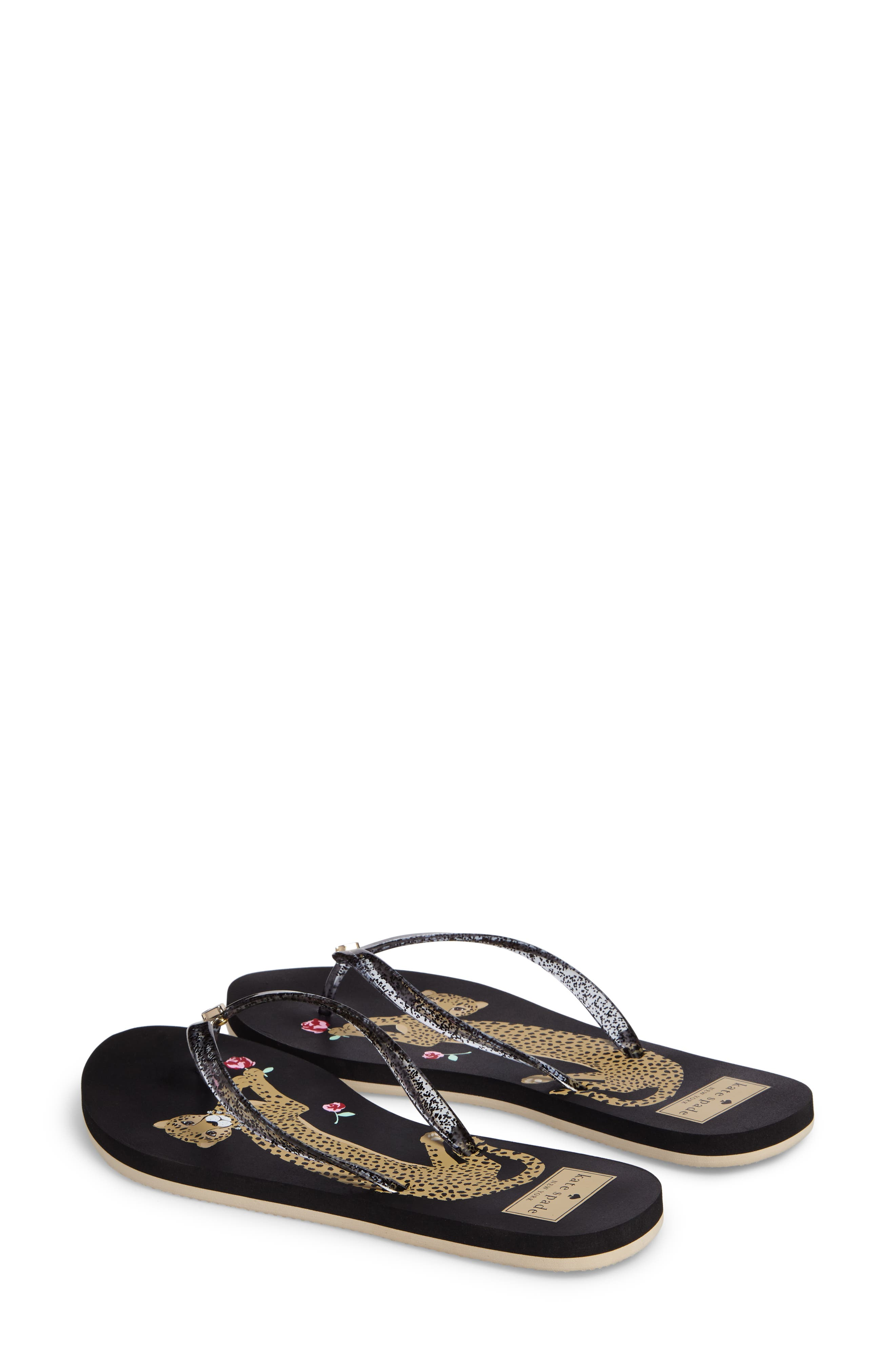 Alternate Image 2  - kate spade new york 'nassau' flip flop (Women)