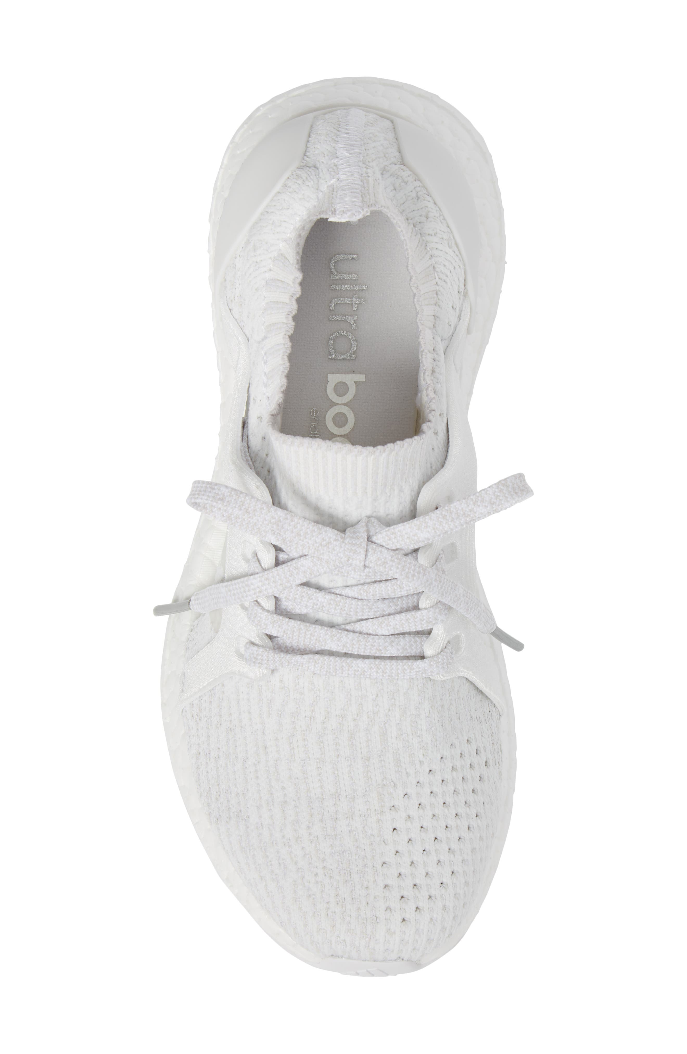 Alternate Image 5  - adidas UltraBoost X Sneaker (Women)