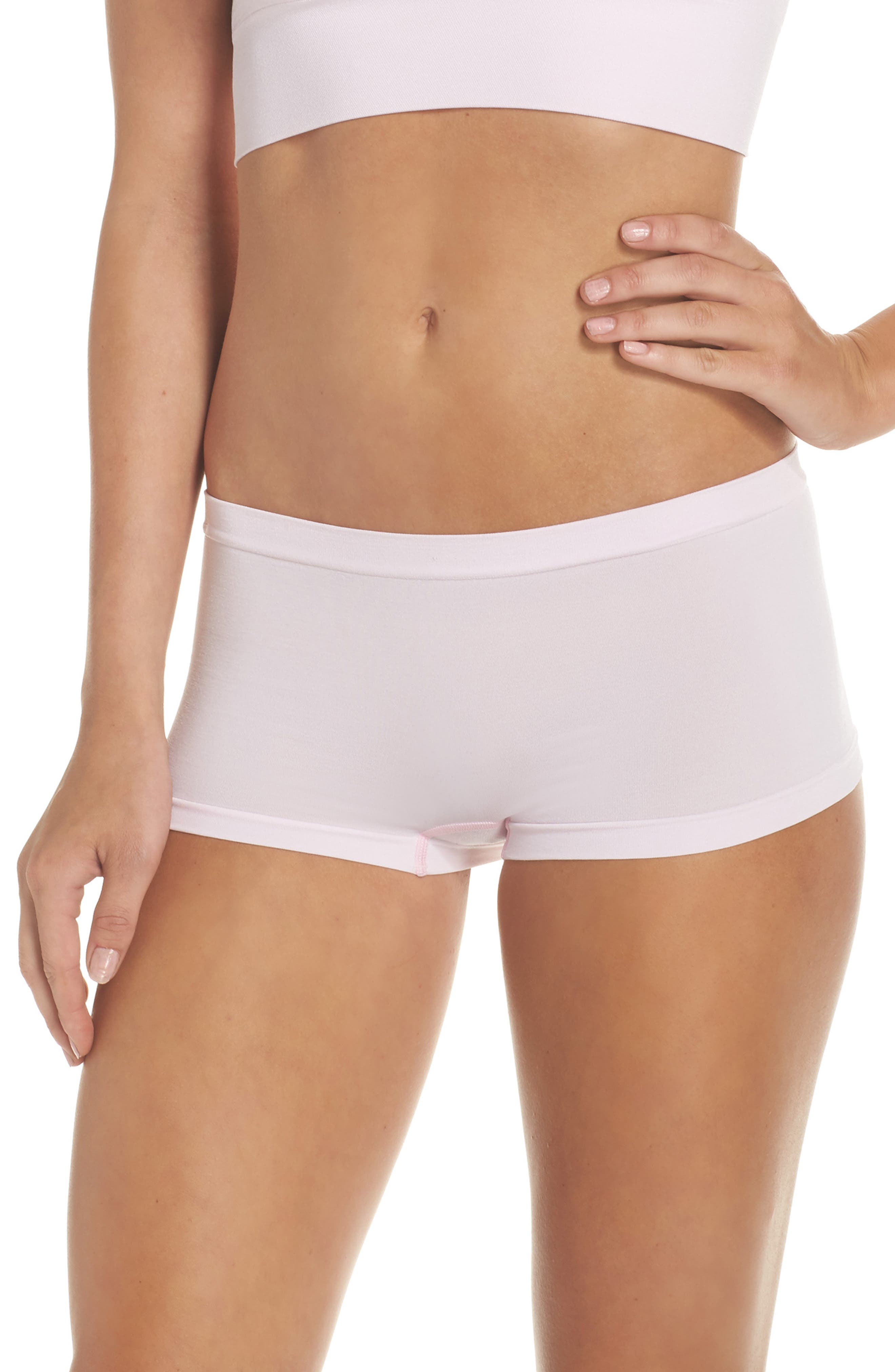 b.tempt'd by Wacoal Boyshorts (3 for $33)