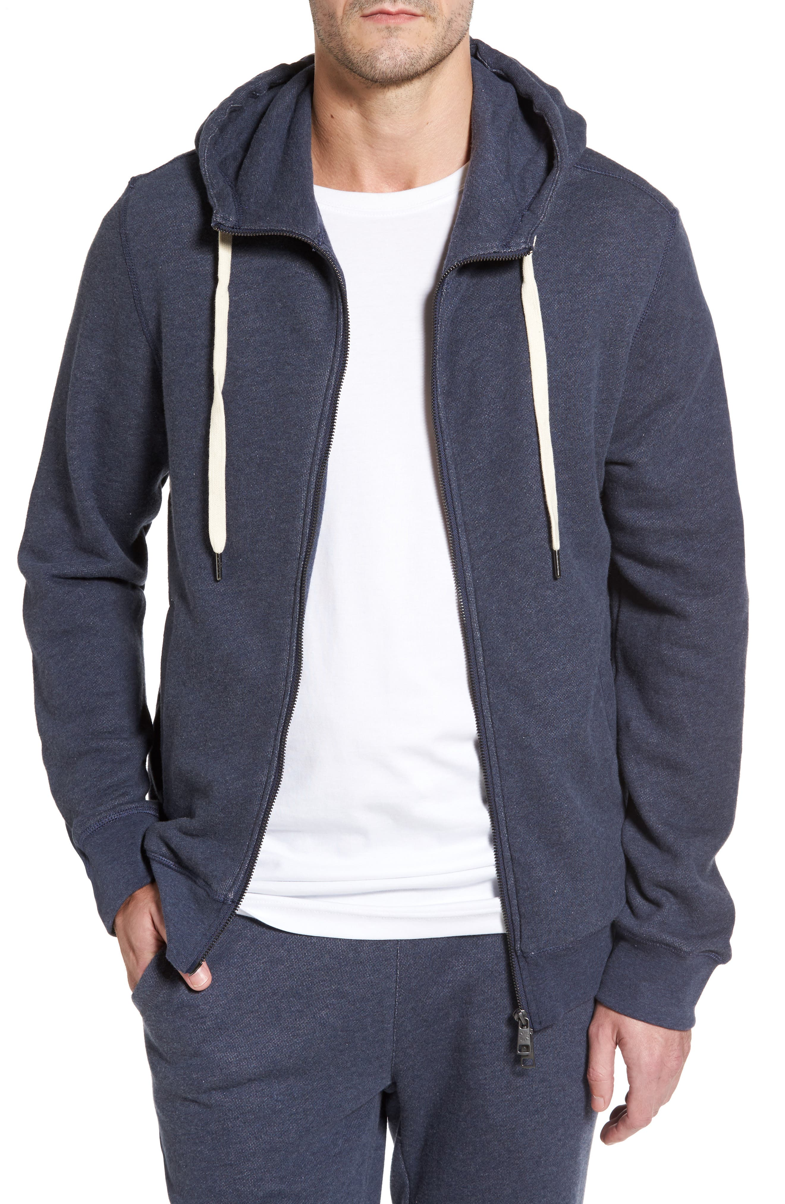 UGG® French Terry Full Zip Hoodie