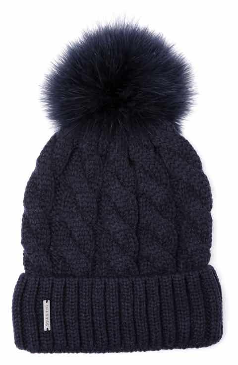 Women S Winter Hats Amp Snow Helmets Nordstrom