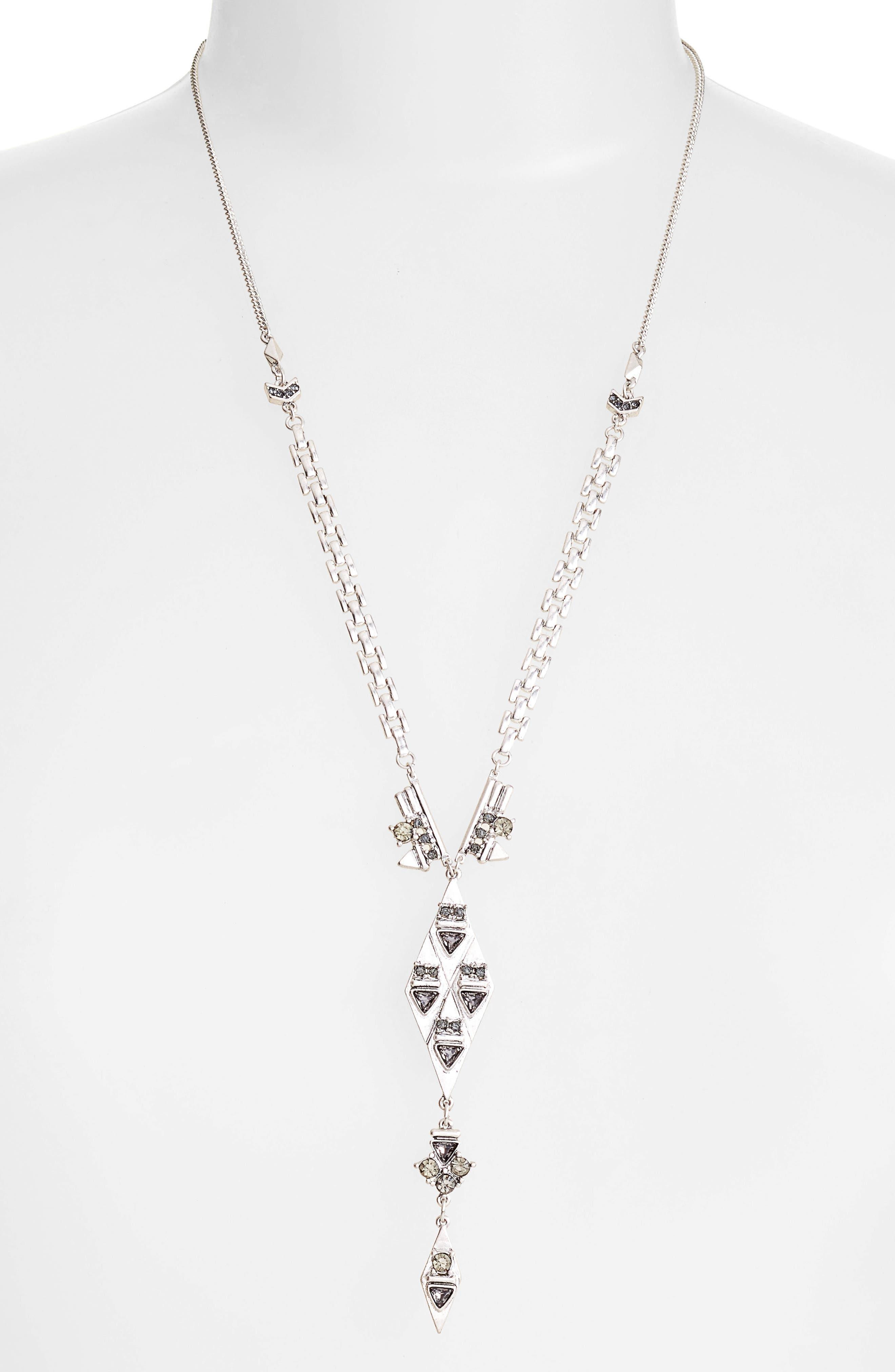 TREASURE & BOND Y-Necklace