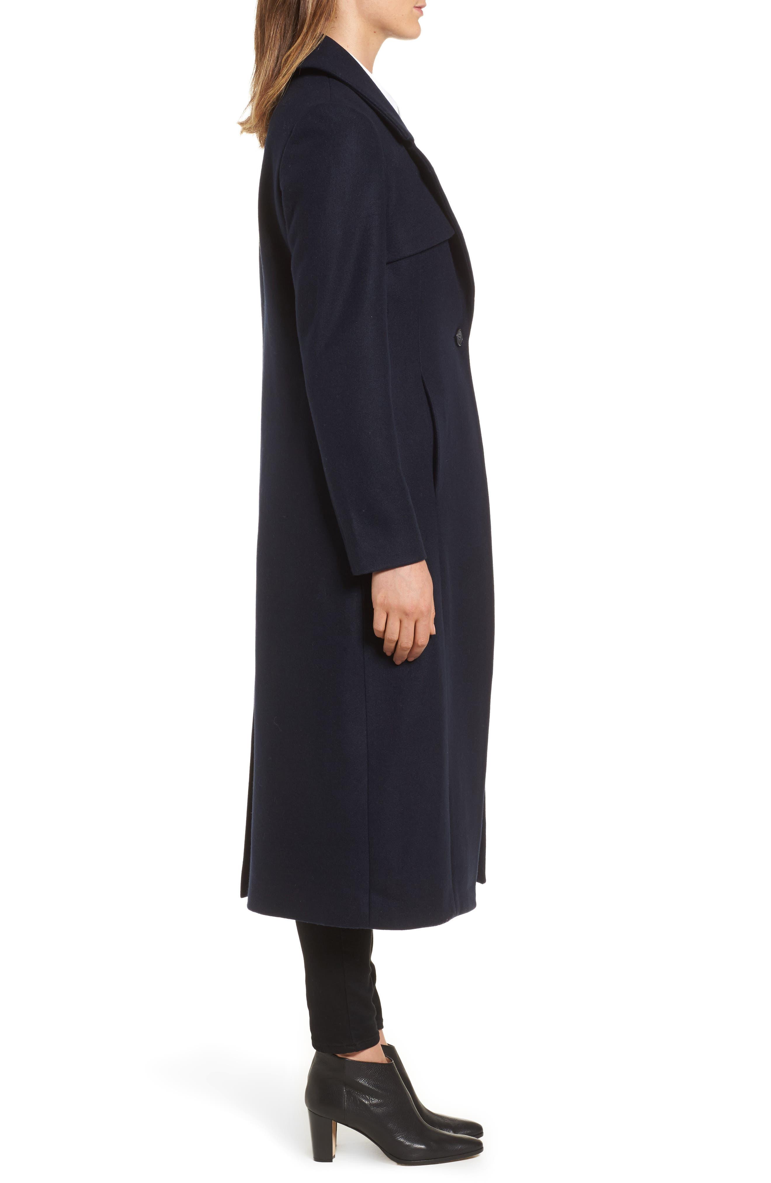 Alternate Image 3  - NVLT Long Coat