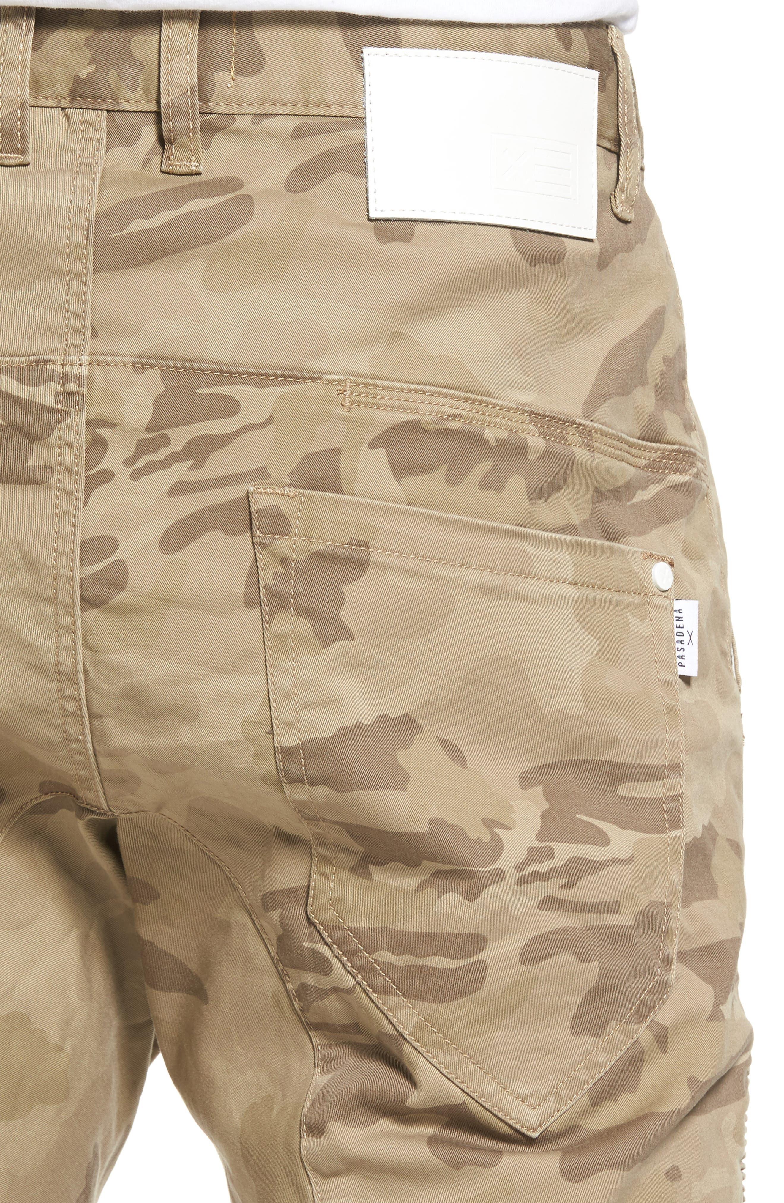 Alternate Image 4  - NXP Scope Shorts