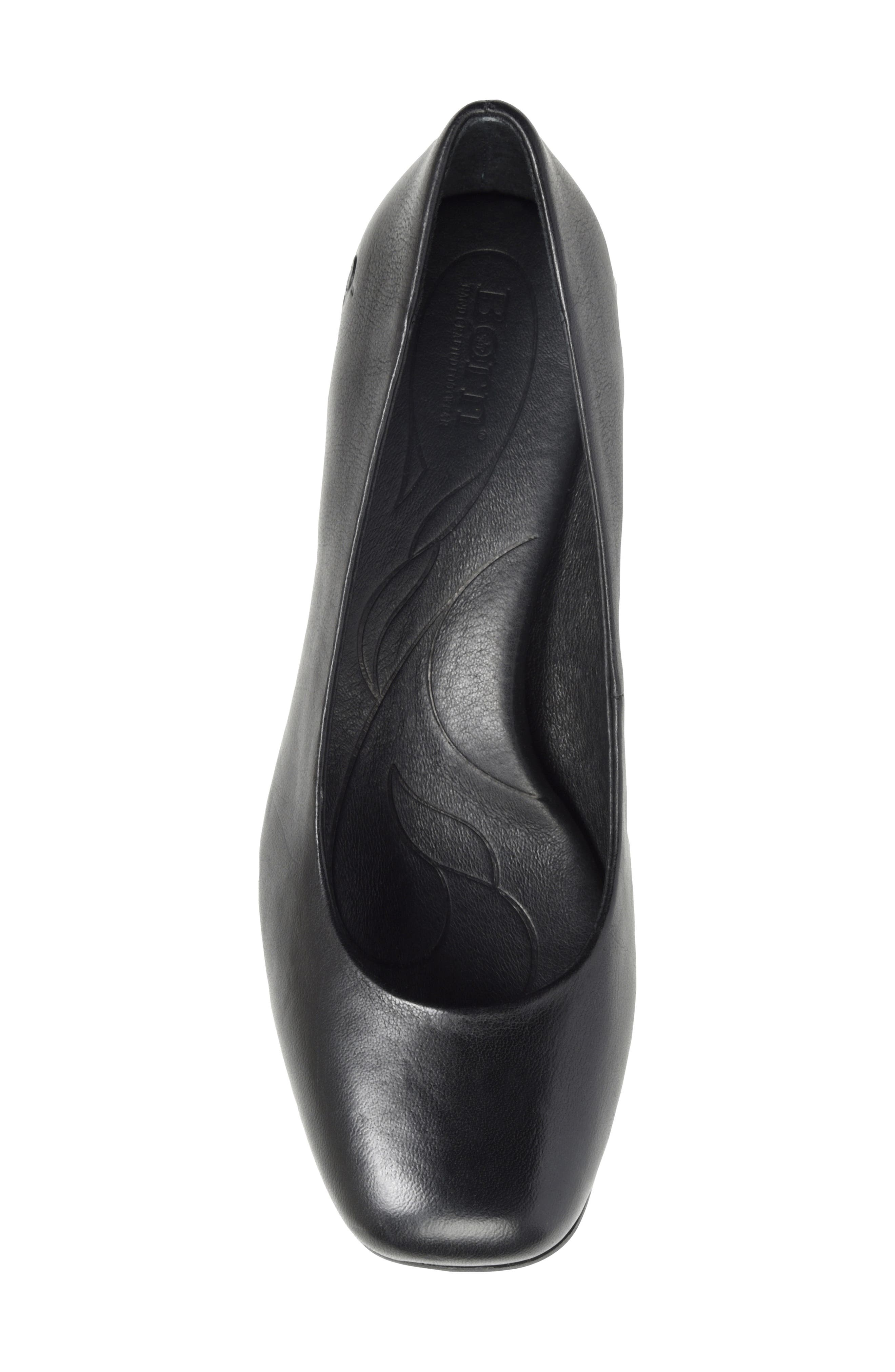 Alternate Image 5  - Børn Amery Pump (Women)