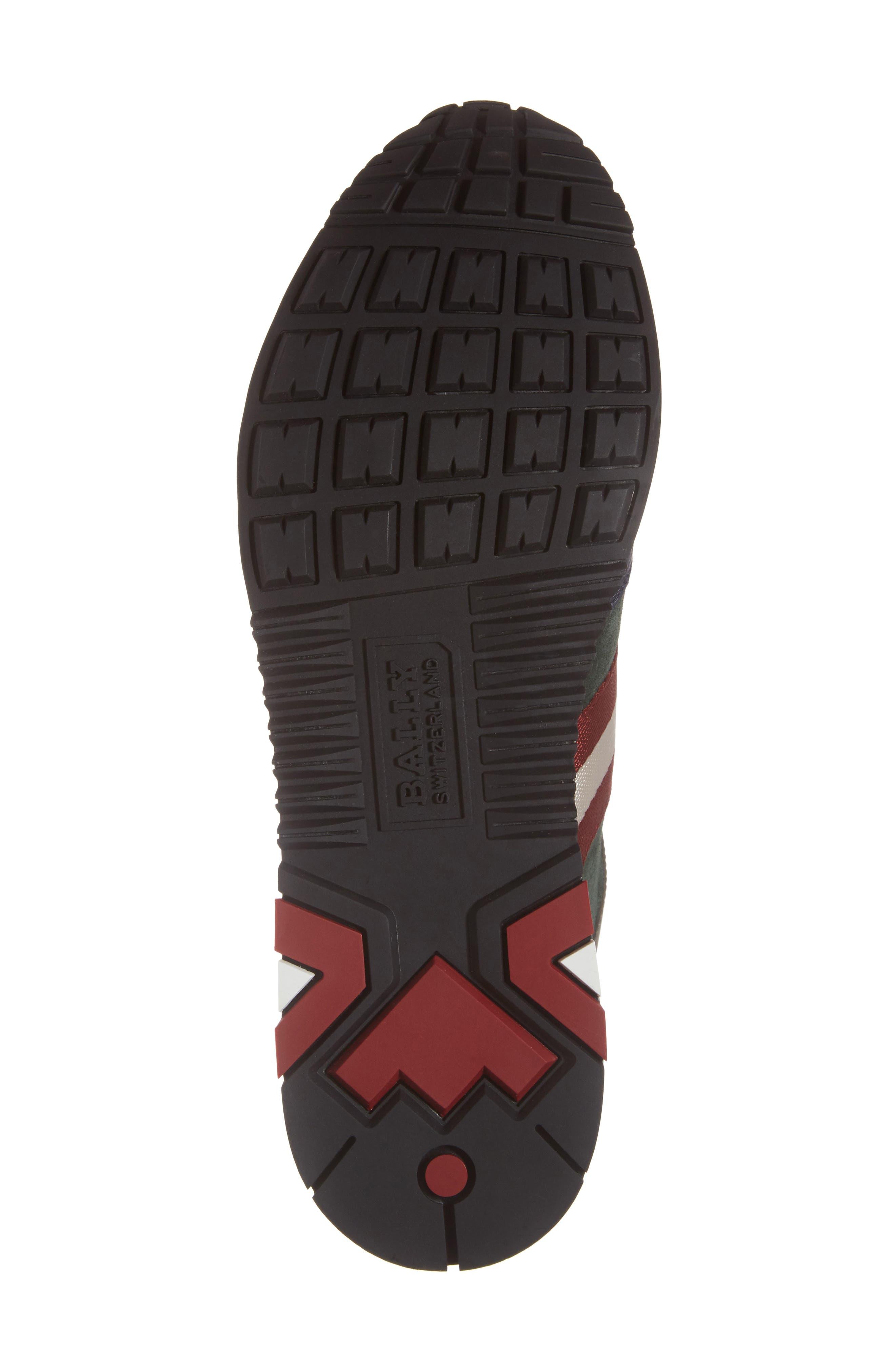 Aston Sneaker,                             Alternate thumbnail 3, color,                             Ink