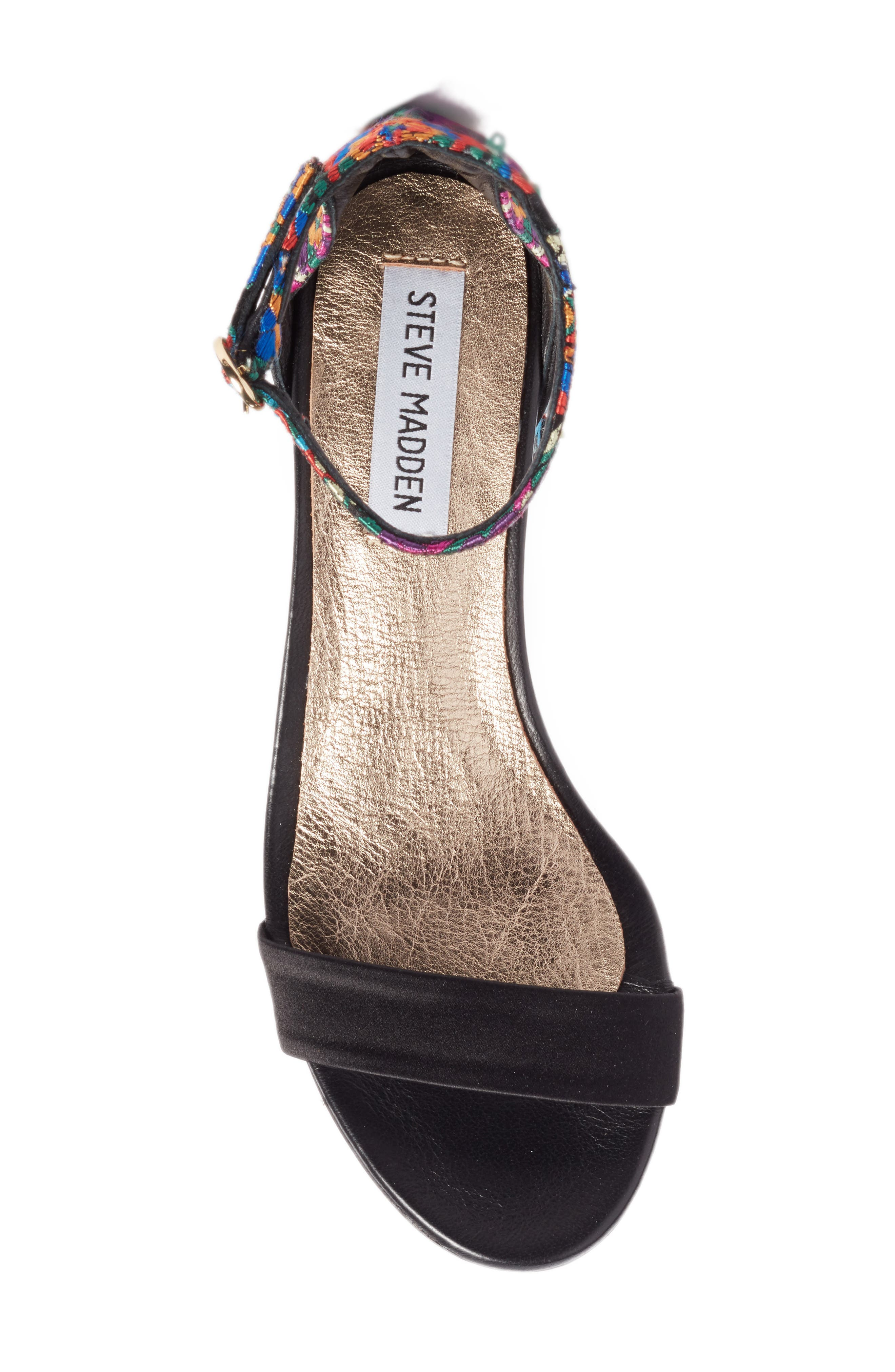 Alternate Image 5  - Steve Madden Inca Sandal (Women)