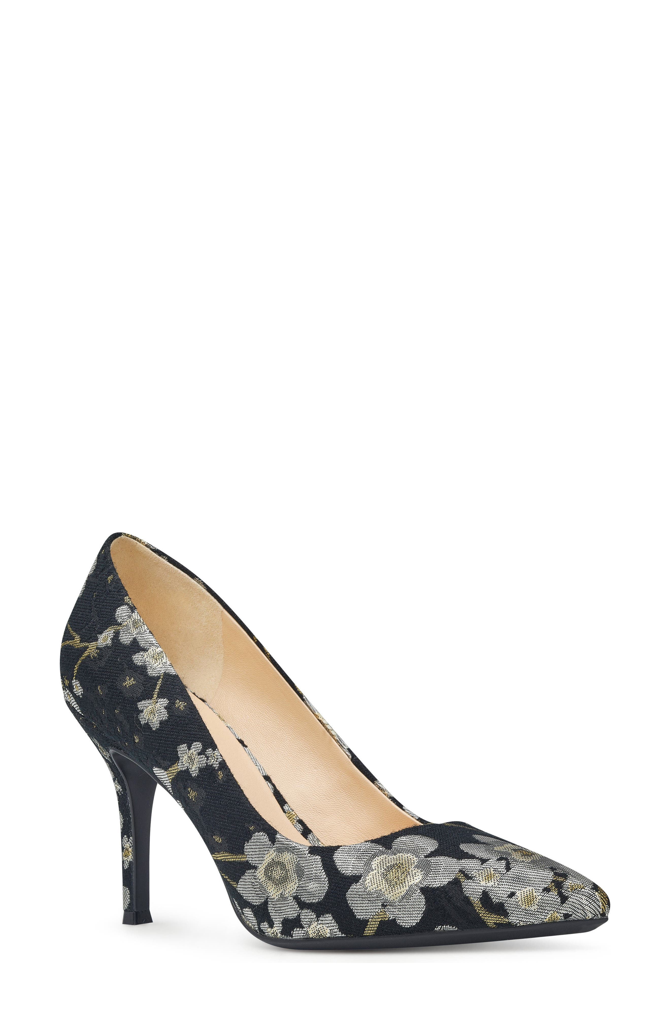 Nine West Fifth Pointy Toe Pump (Women)