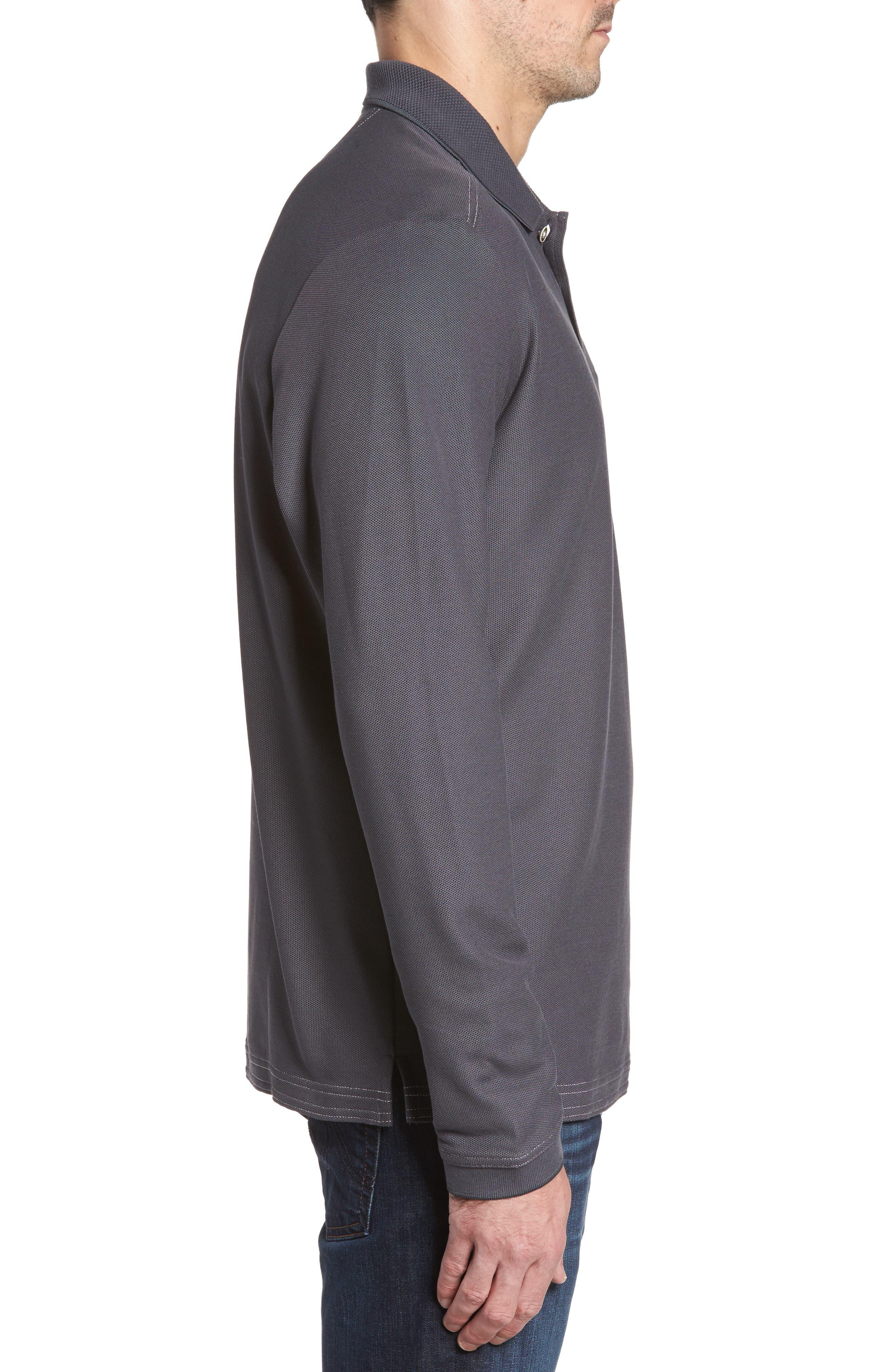 Alternate Image 3  - Tommy BahamaEmfielder Long Sleeve Polo