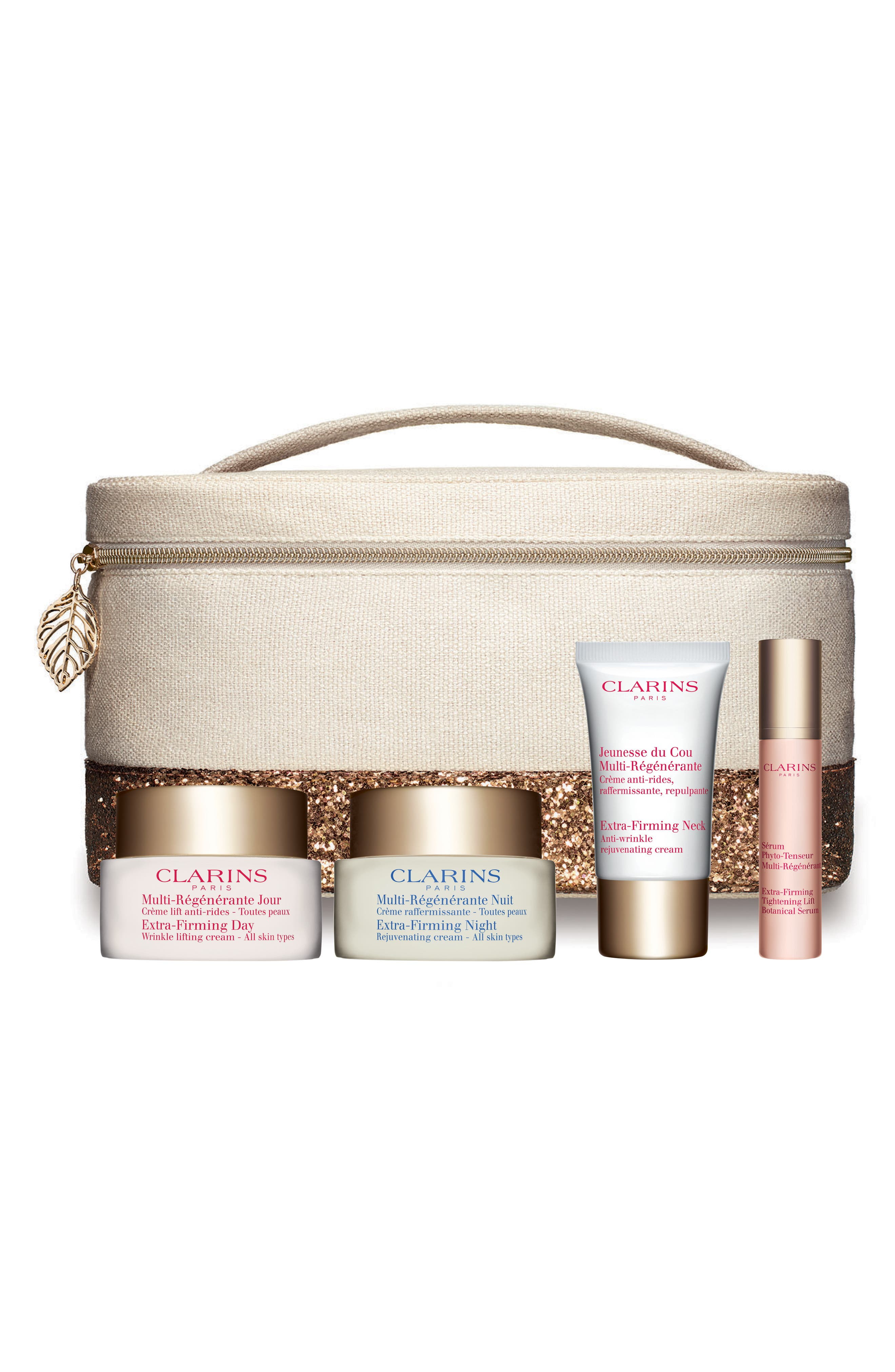 Main Image - Clarins Extra-Firming Luxury Collection (Over $231 Value)