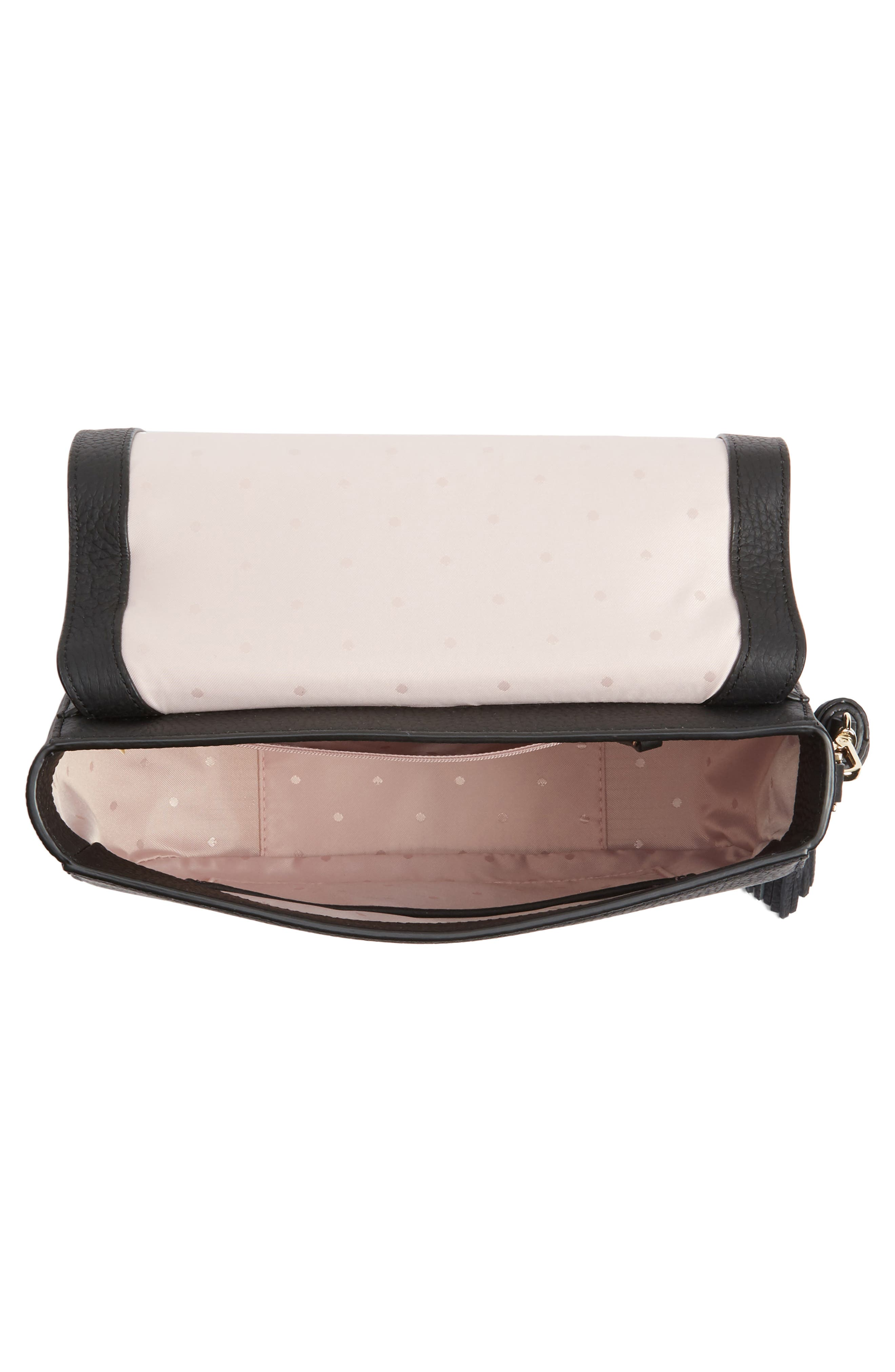 Alternate Image 3  - kate spade new york daniels drive - tressa leather crossbody bag