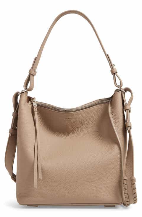 Leather (Genuine) Shoulder Bags | Nordstrom