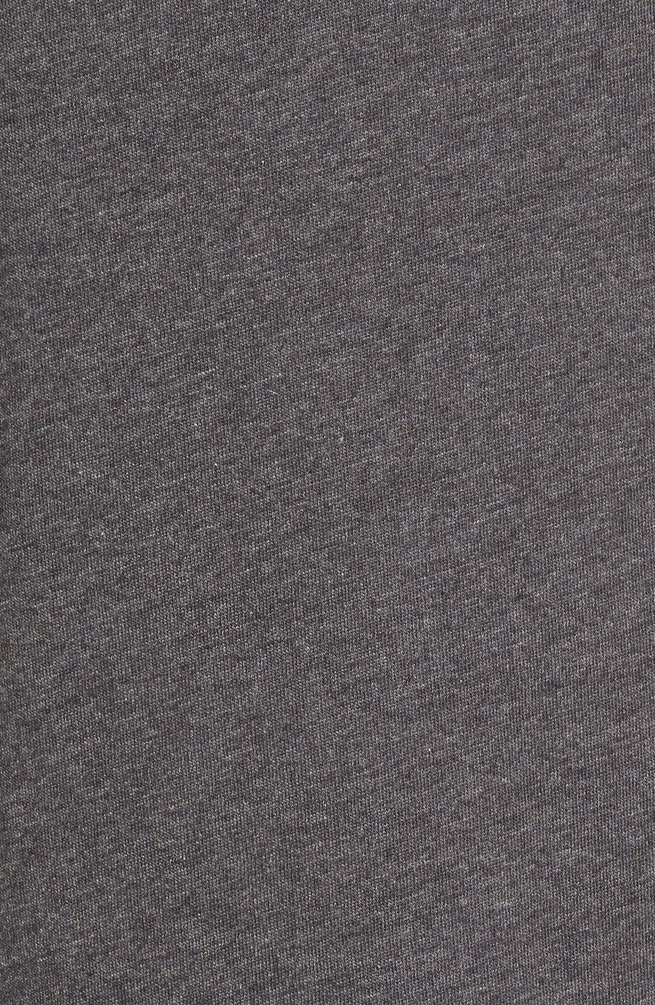 Alternate Image 5  - Peter Millar Crown Long Sleeve Polo