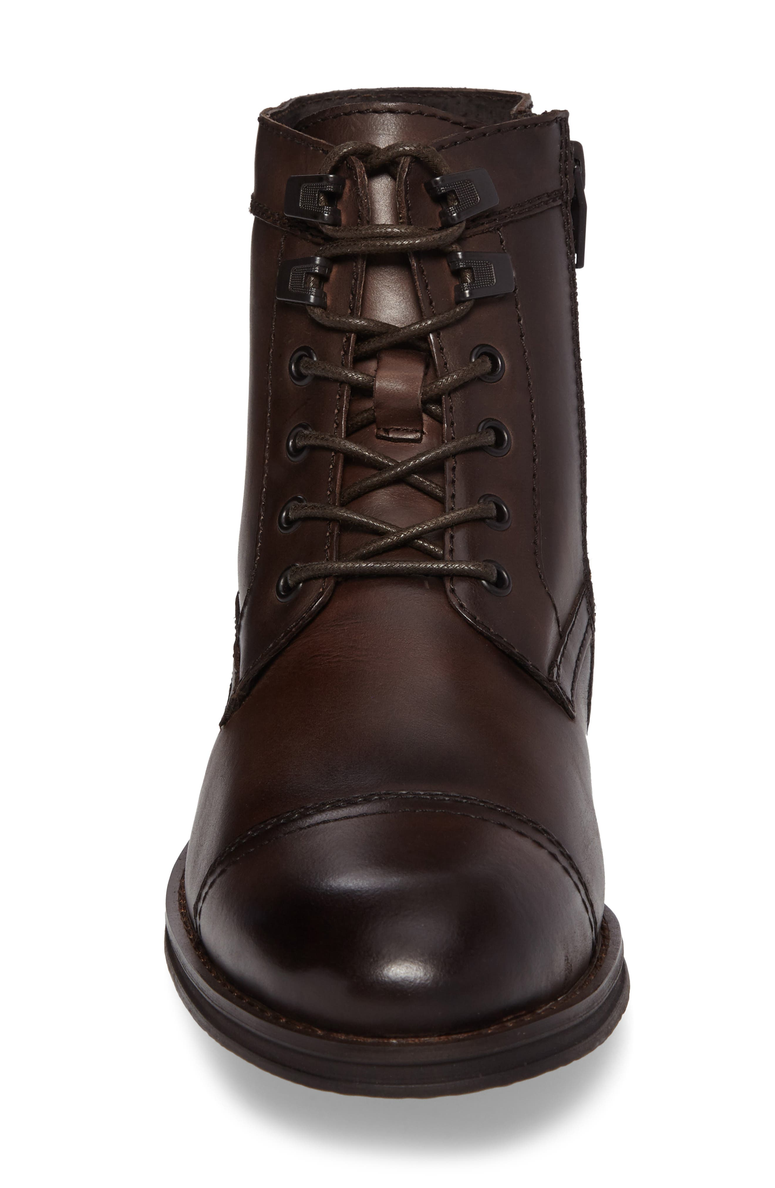 Alternate Image 3  - Kenneth Cole New York Cap Toe Boot (Men)