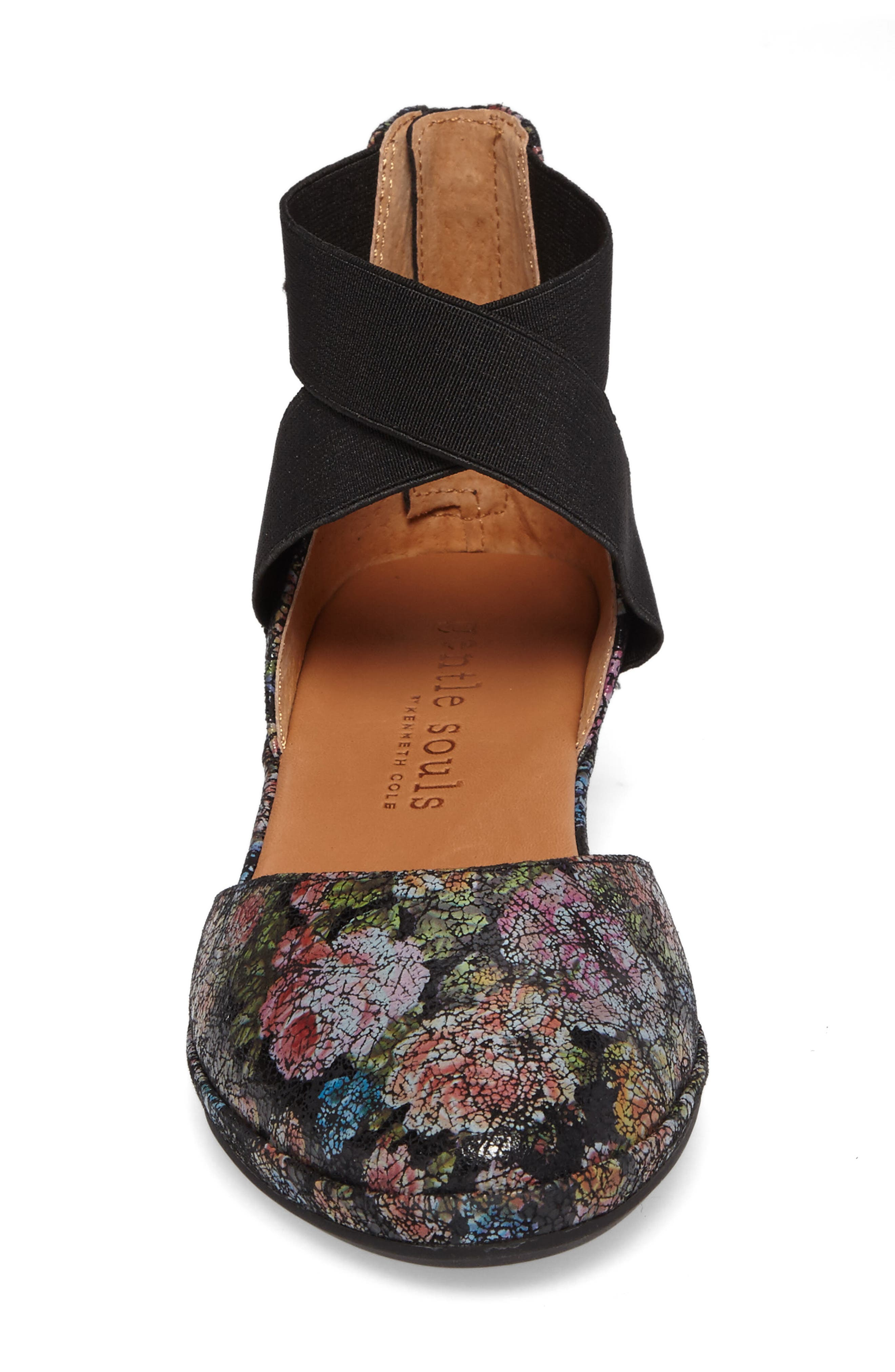 Alternate Image 4  - Gentle Souls 'Noa' Elastic Strap d'Orsay Sandal (Women)