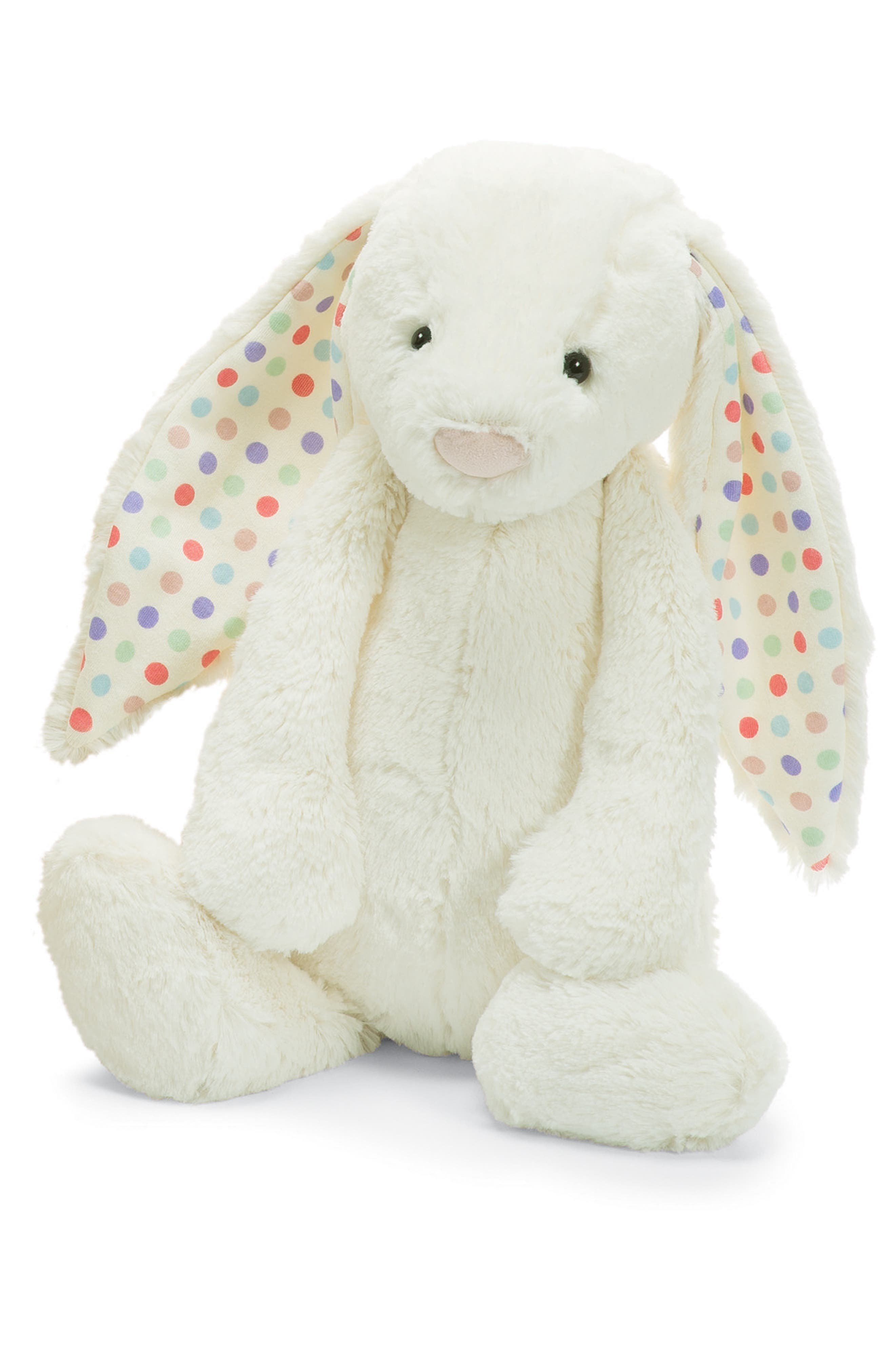 Alternate Image 1 Selected - Jellycat 'Huge Bashful Bunny' Stuffed Animal
