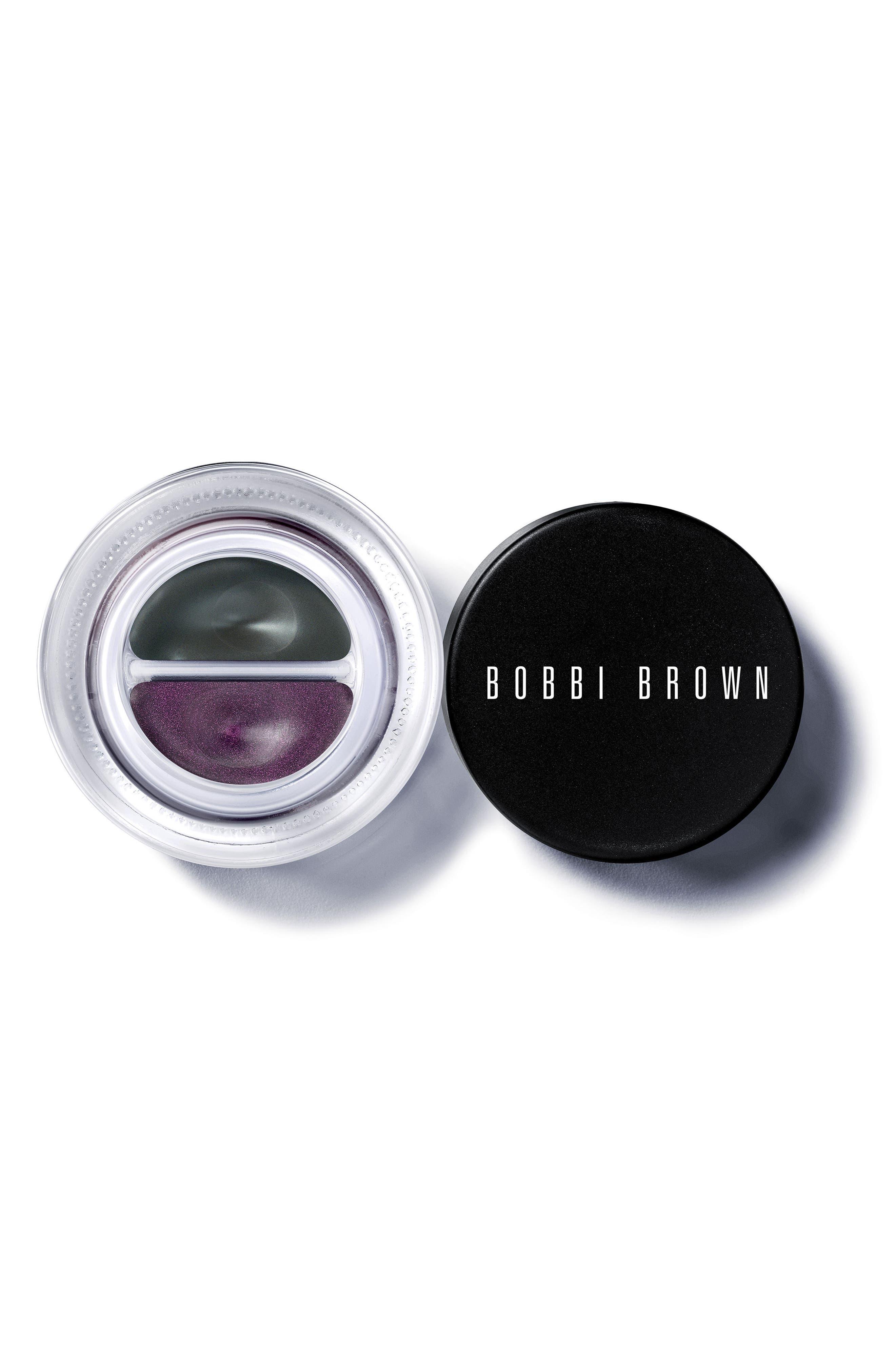 Alternate Image 1 Selected - Bobbi Brown Long-Wear Gel Eyeliner Duo