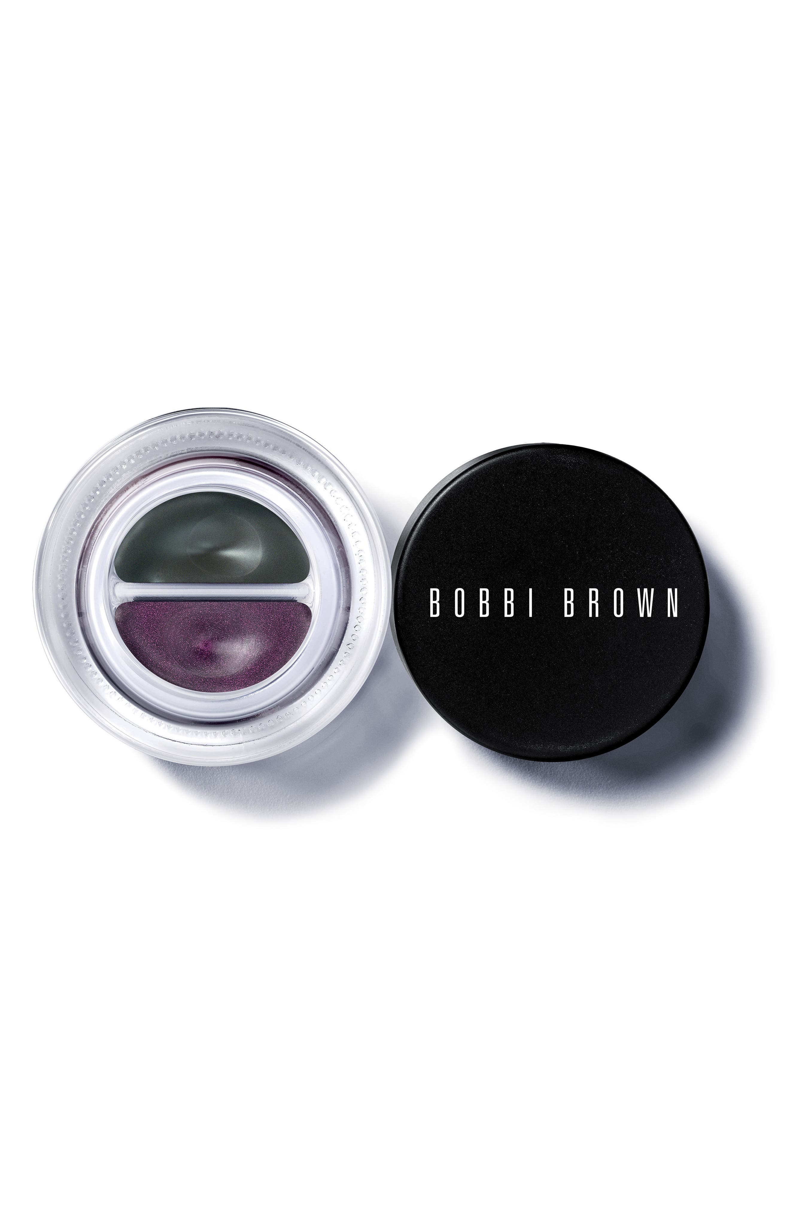 Main Image - Bobbi Brown Long-Wear Gel Eyeliner Duo