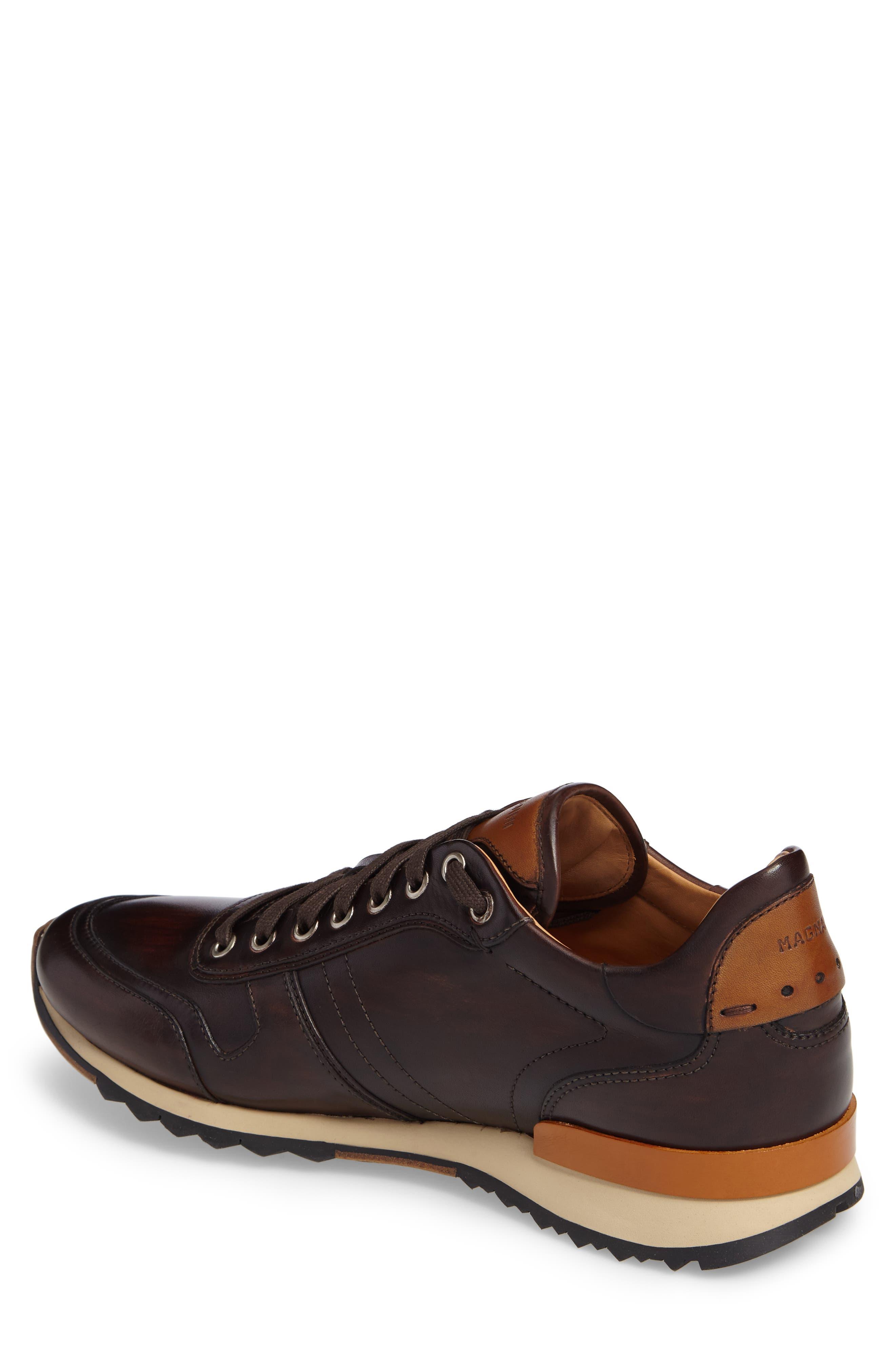 Alternate Image 2  - Magnanni Galio Sneaker (Men)