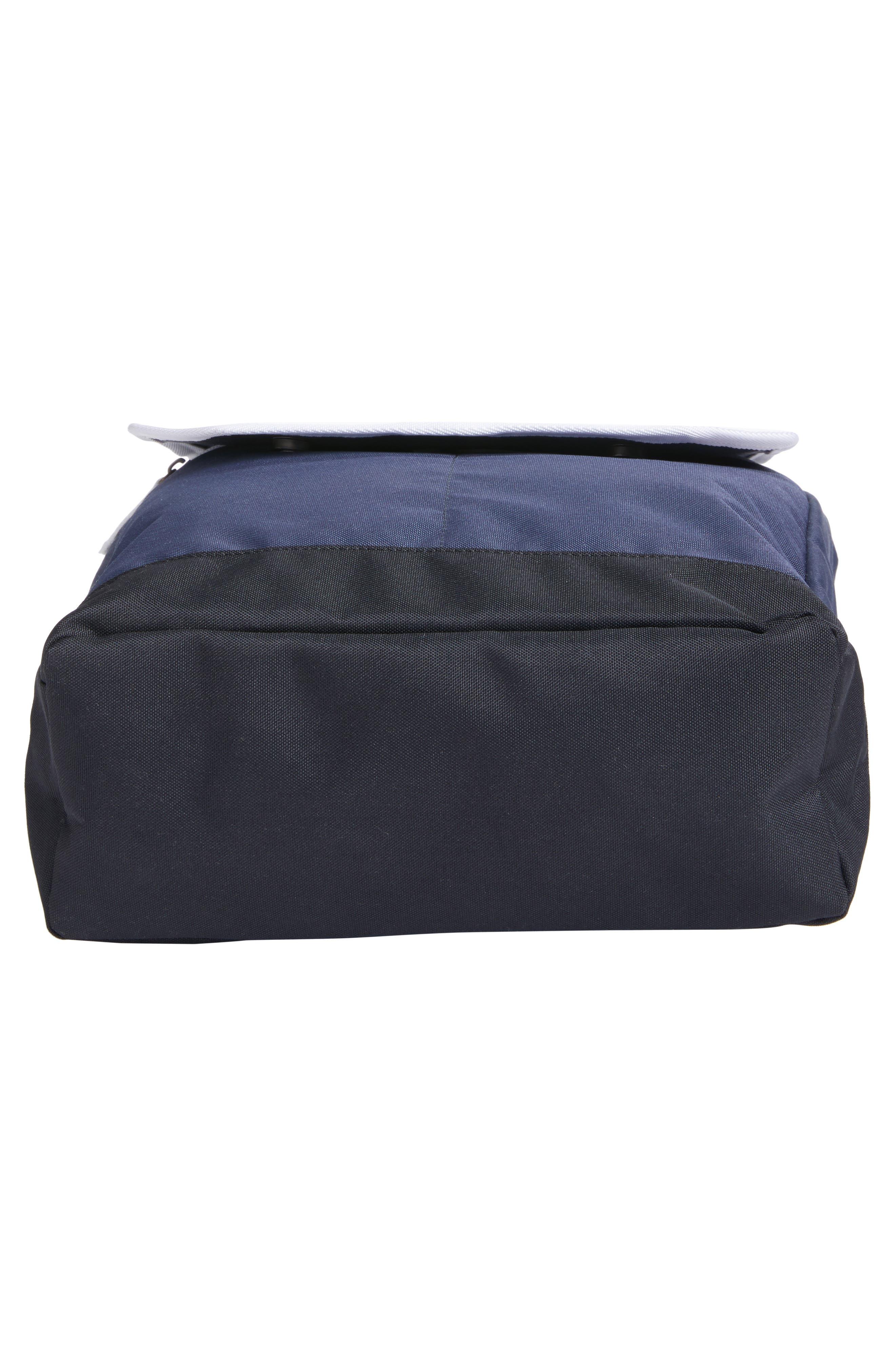 Dazed Backpack,                             Alternate thumbnail 5, color,                             Federal Blue