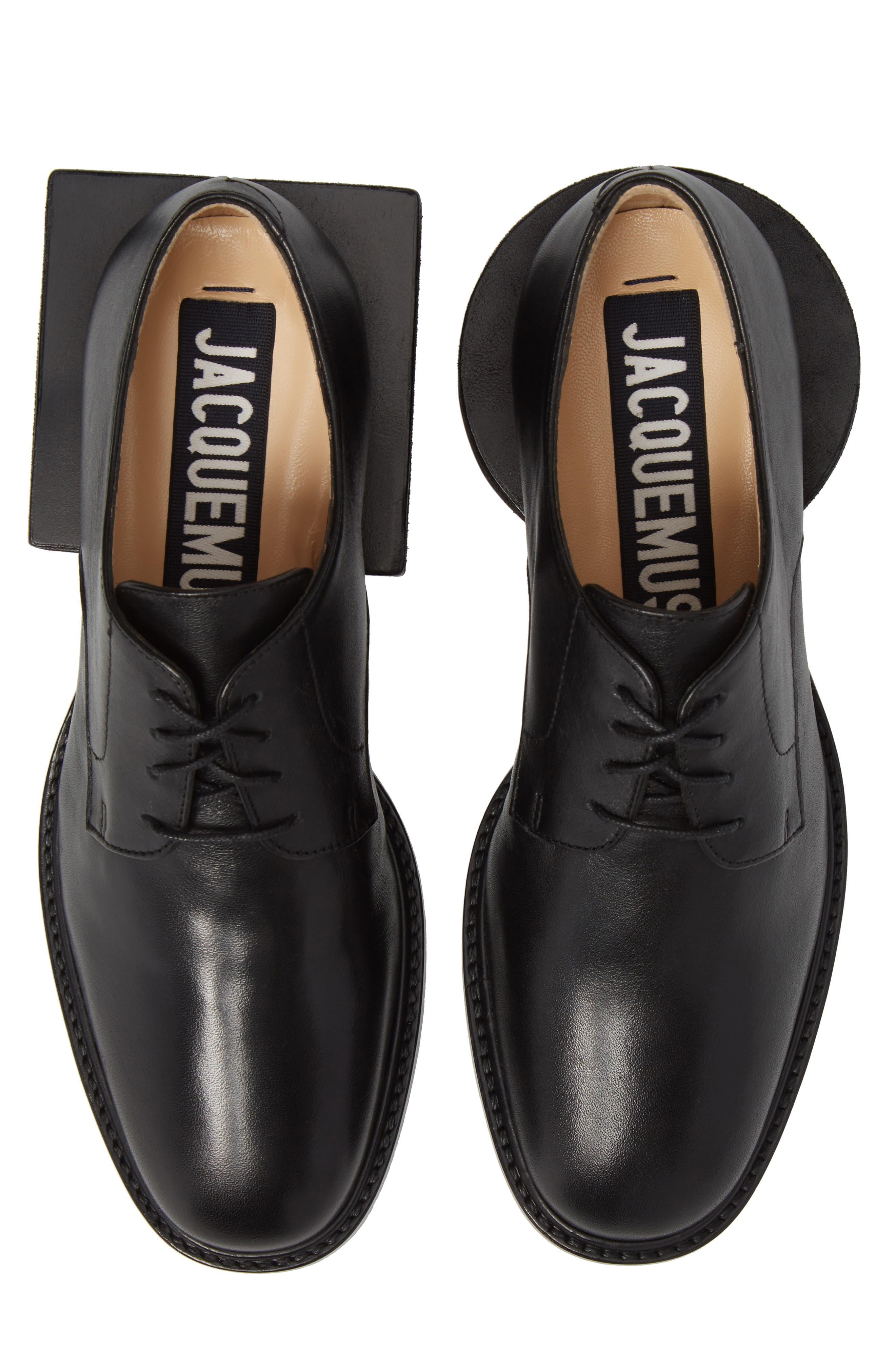 Alternate Image 4  - Jacquemus Les Chaussures Clown Oxford (Women)
