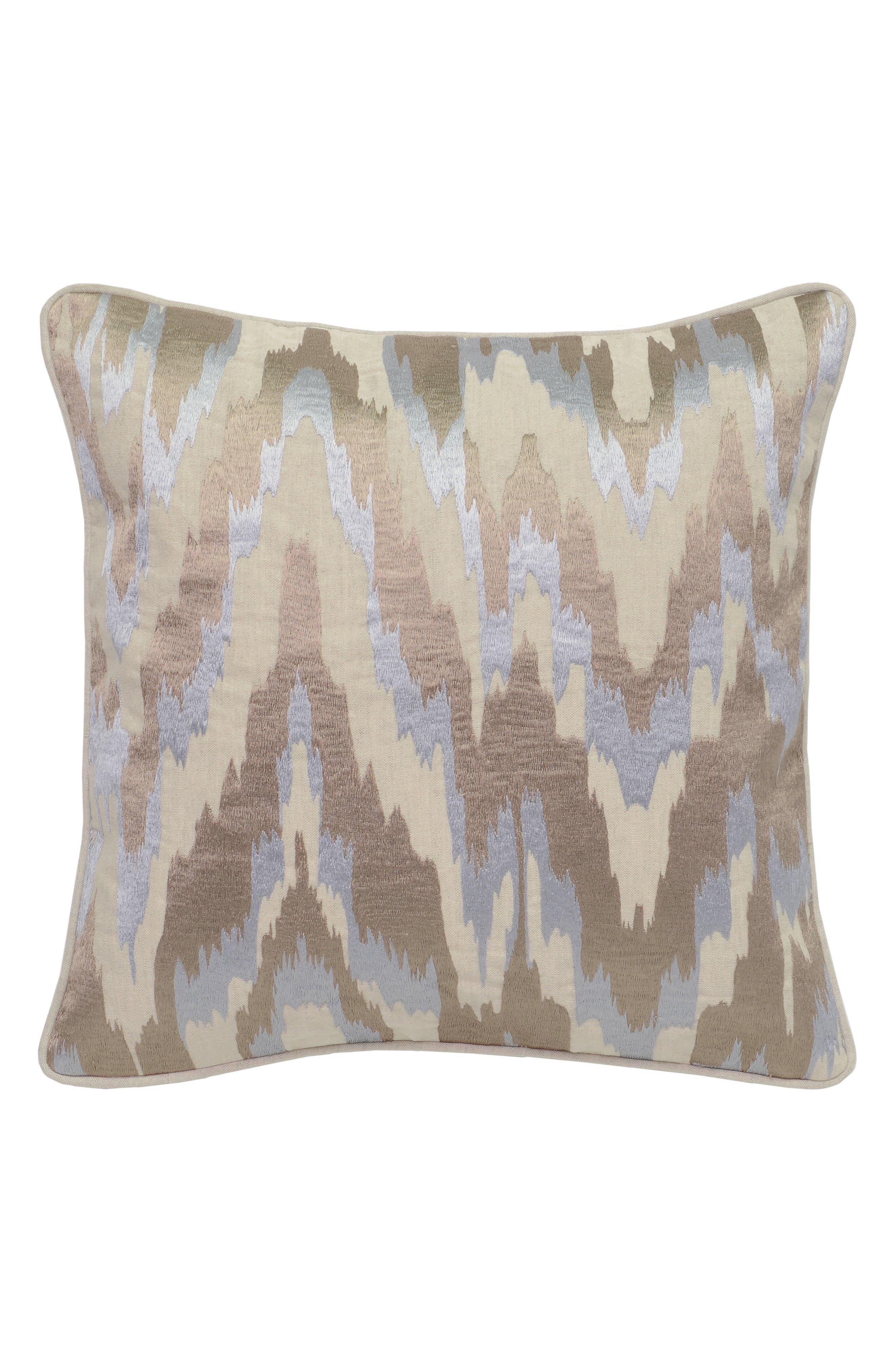 Alina Accent Pillow,                         Main,                         color, Storm/ Desert