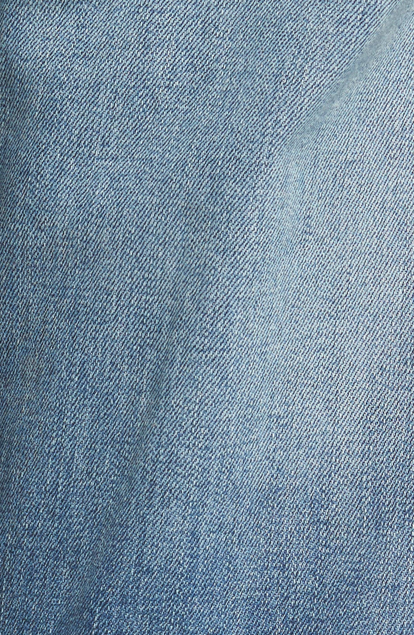 Alternate Image 5  - Joe's Slim Fit Jeans (Jayson)