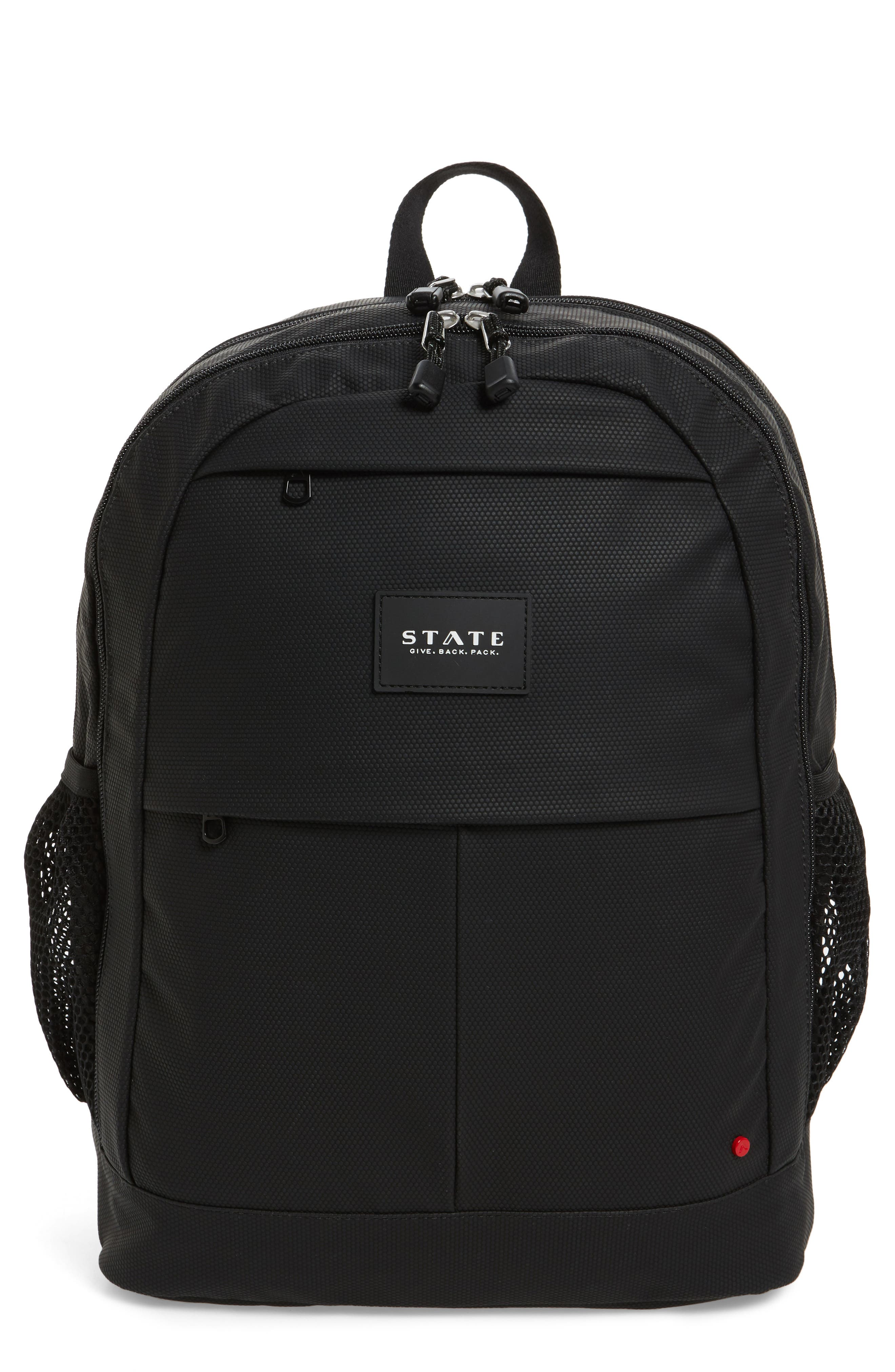 Alternate Image 1 Selected - STATE Bags Leny Backpack