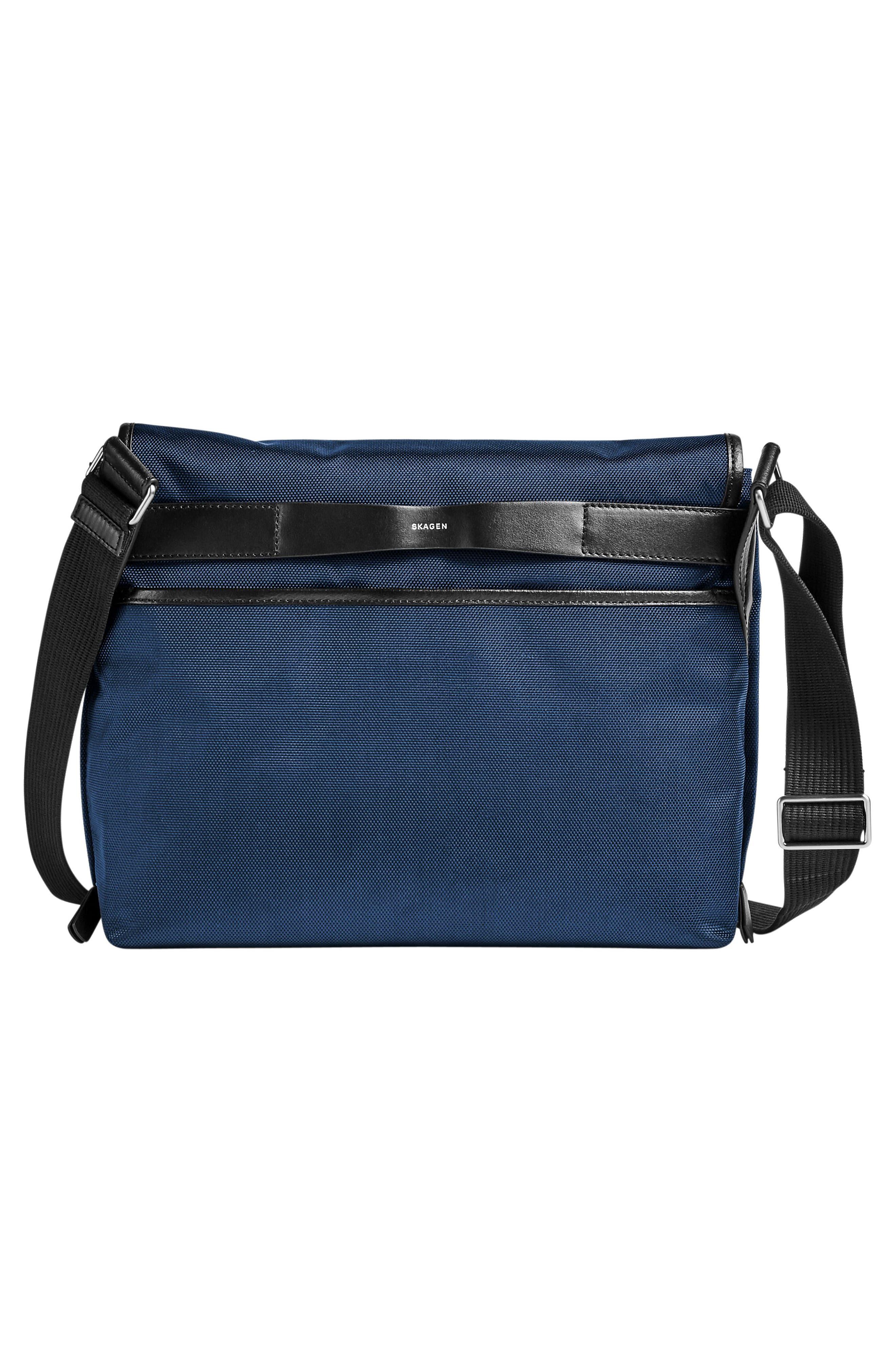 Alternate Image 2  - Skagen Eric Messenger Bag