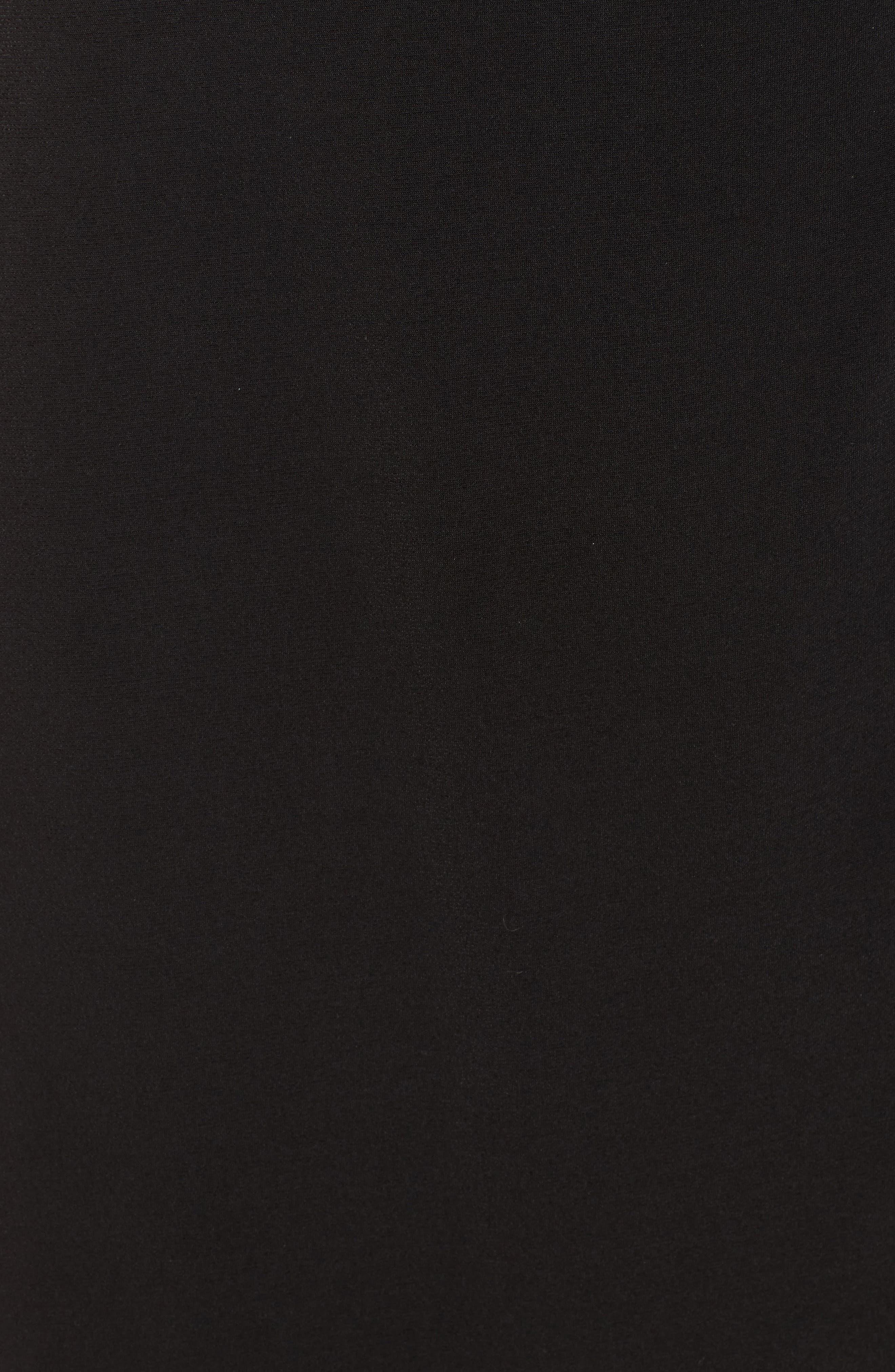 Alternate Image 5  - MICHAEL Michael Kors Border Print Tank Dress