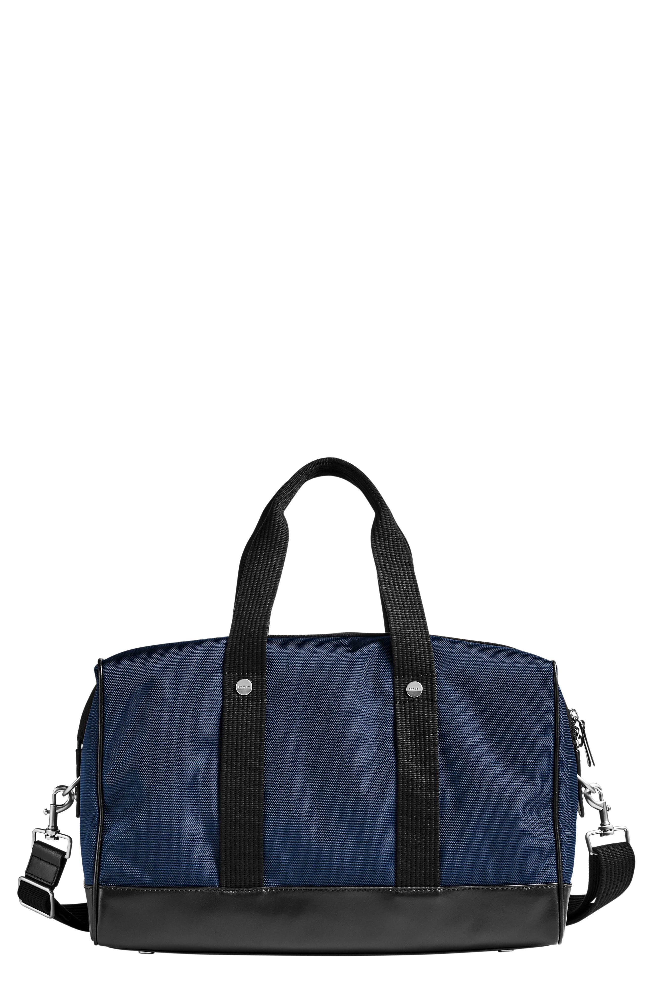 Main Image - Skagen Krinsen Duffel Bag
