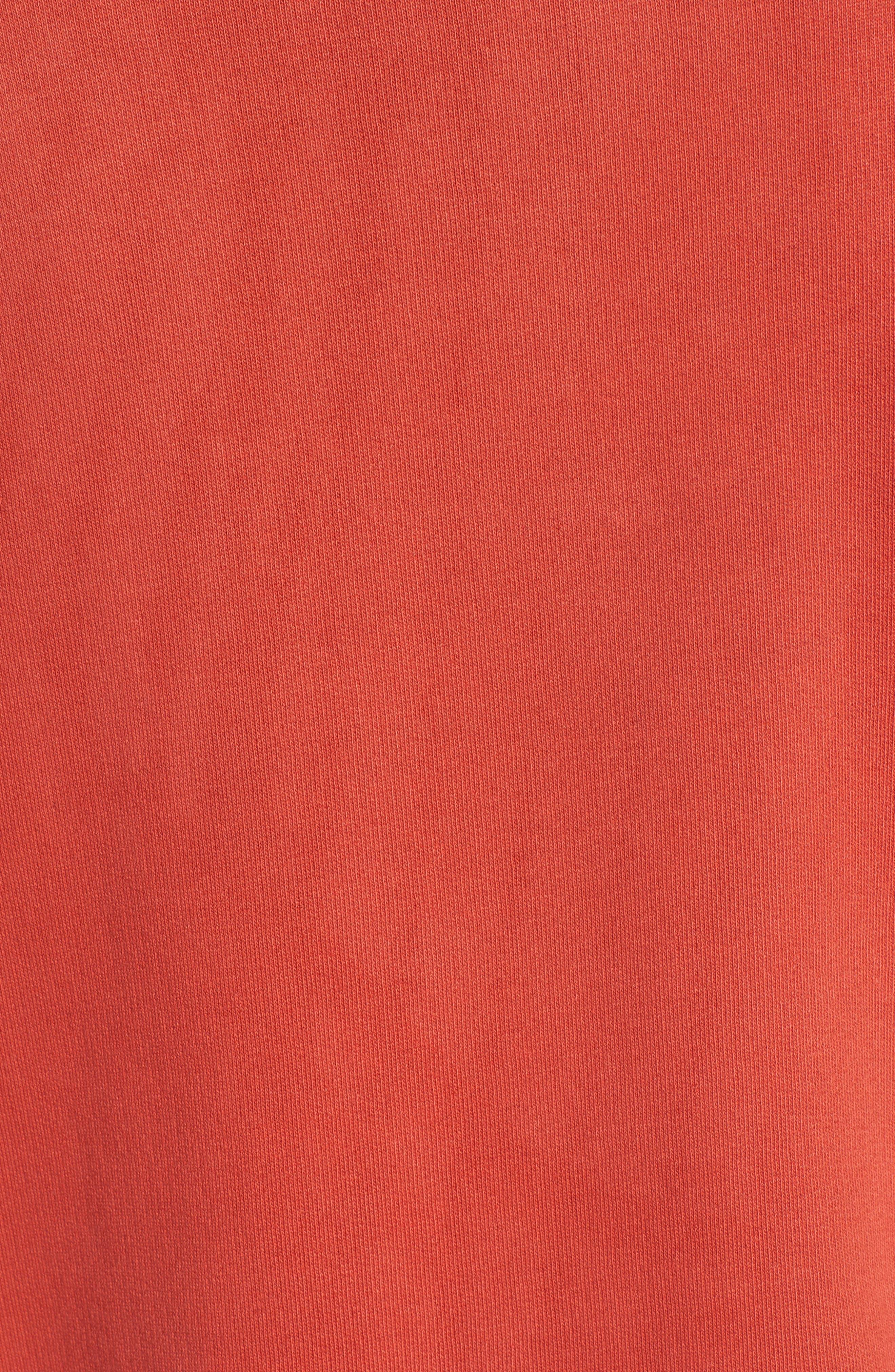 Alternate Image 4  - Sincerely Jules West Coast Sweatshirt