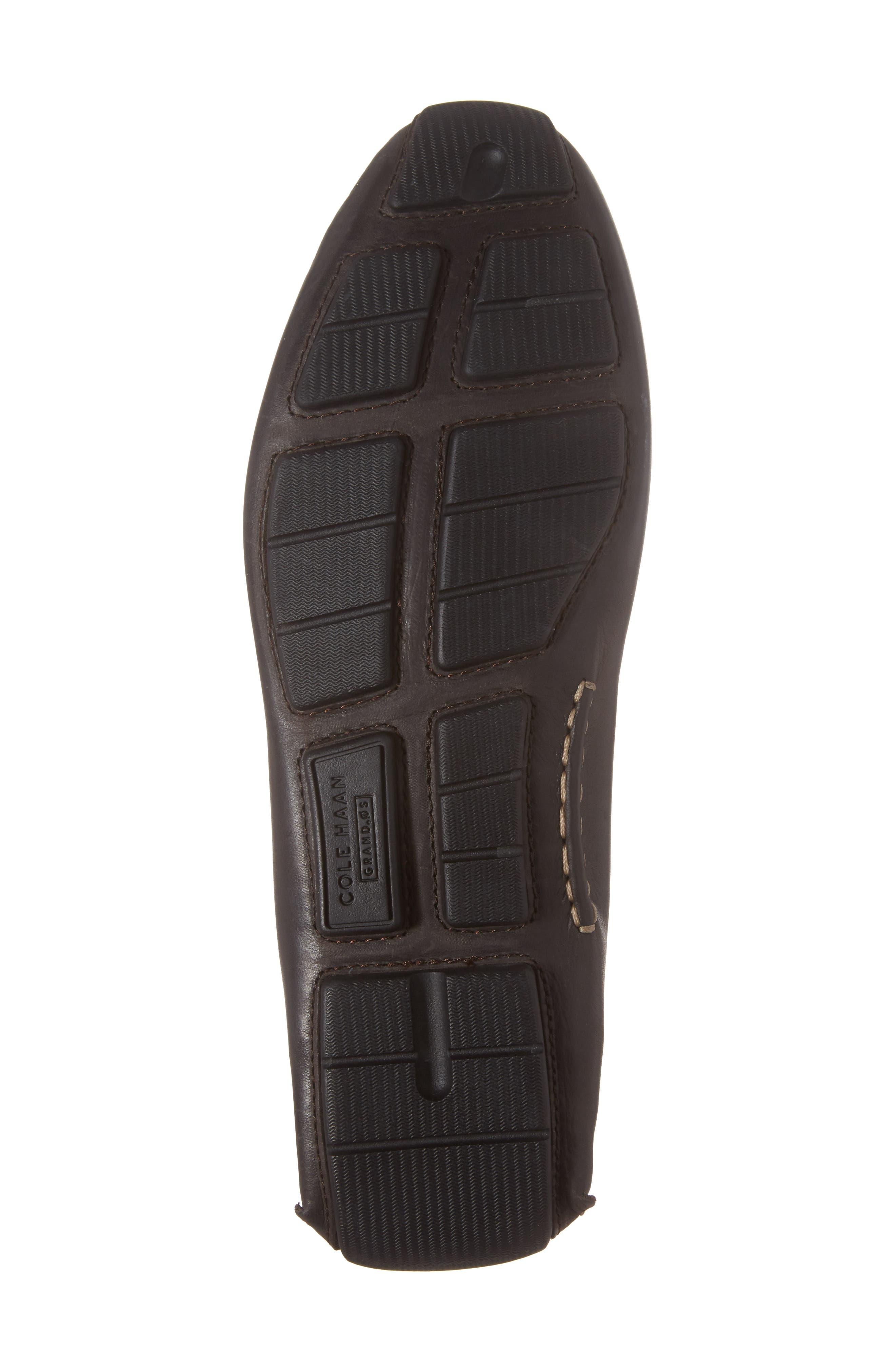 Alternate Image 6  - Cole Haan Kelson Driving Shoe (Men)