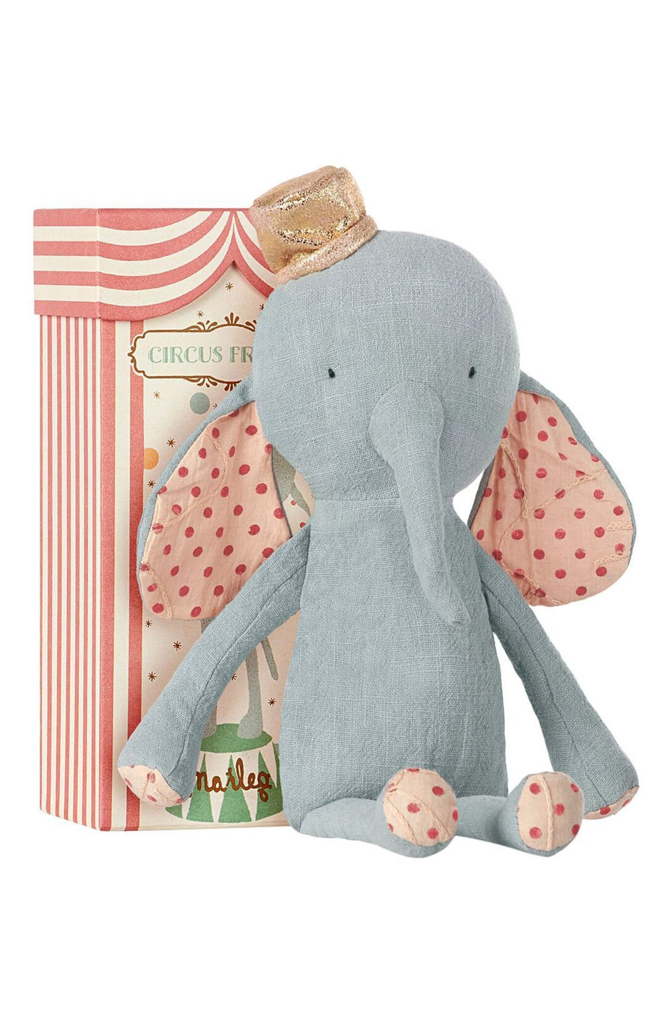 Maileg Circus Friends Toy Elephant