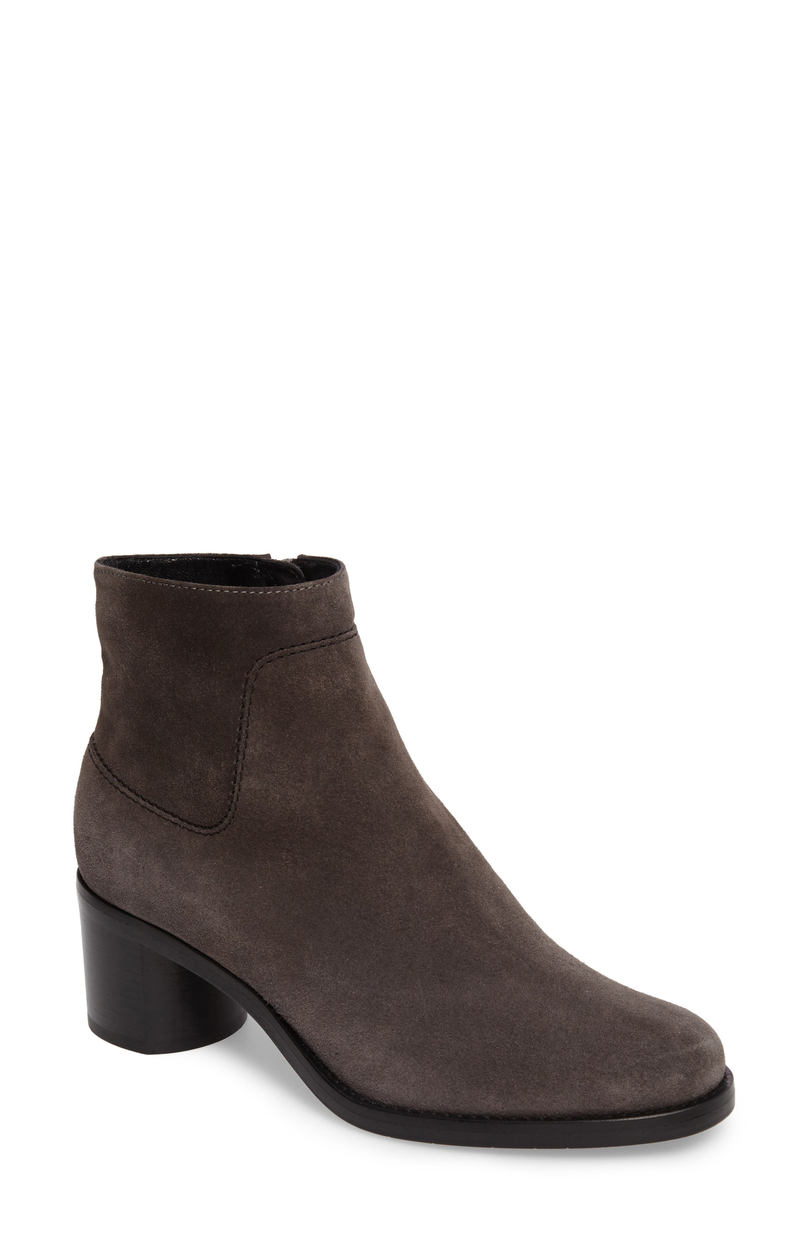 Alternate Image 1 Selected - Aquatalia Tilda Weatherproof Bootie (Women)