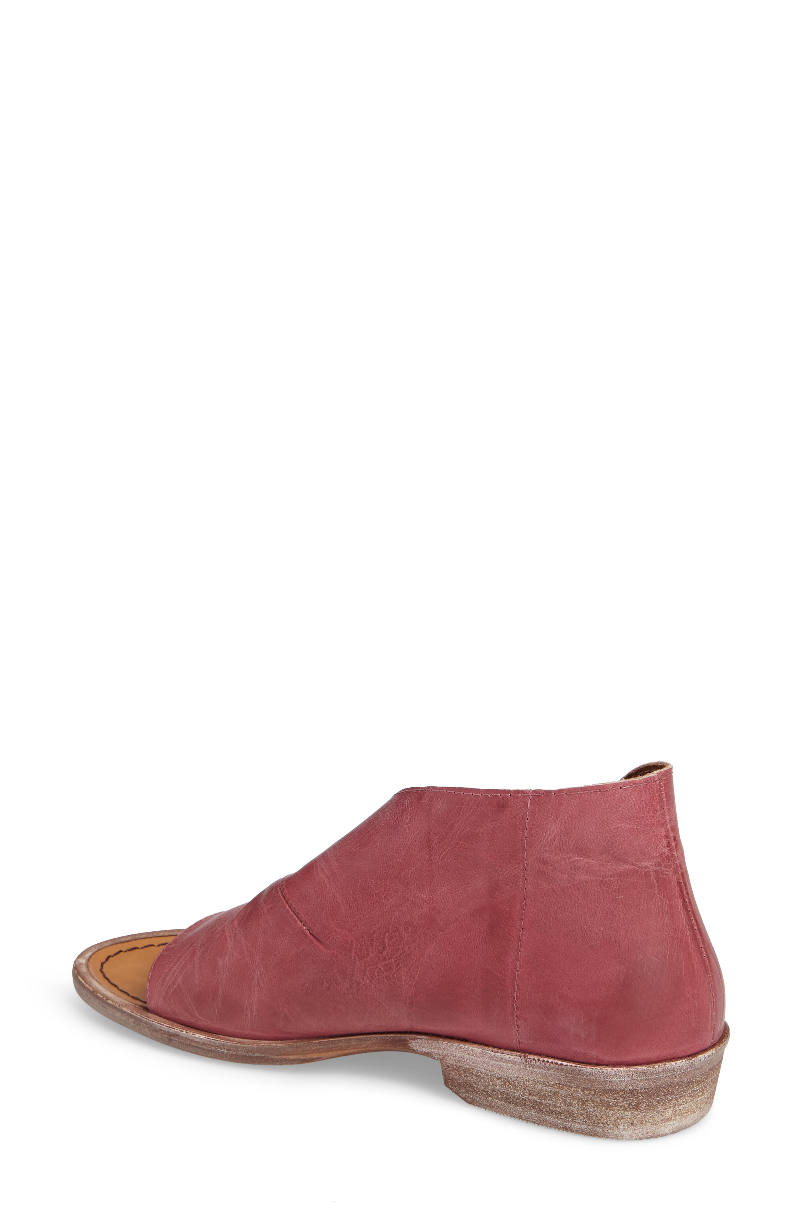 Alternate Image 3  - Free People 'Mont Blanc' Asymmetrical Sandal (Women)