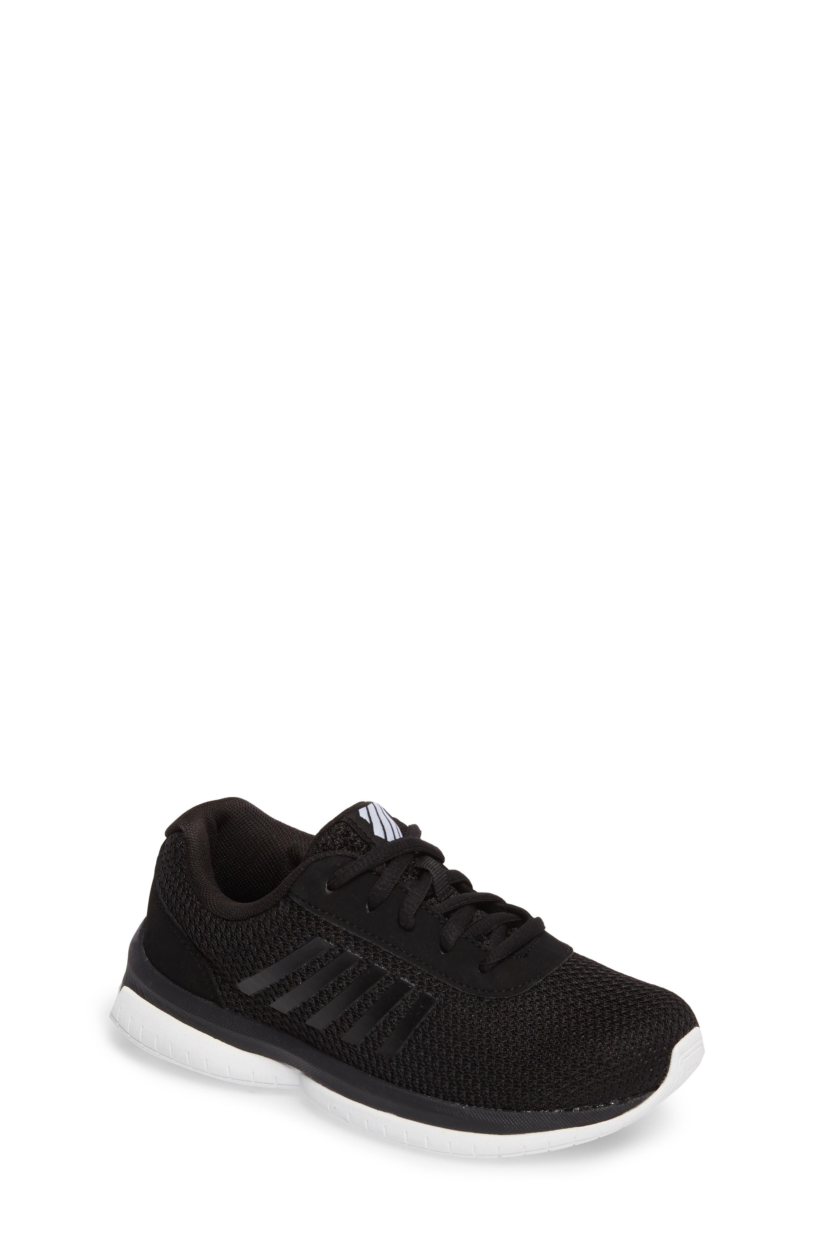 Tubes Infinity Sneaker,                         Main,                         color, Black/ White