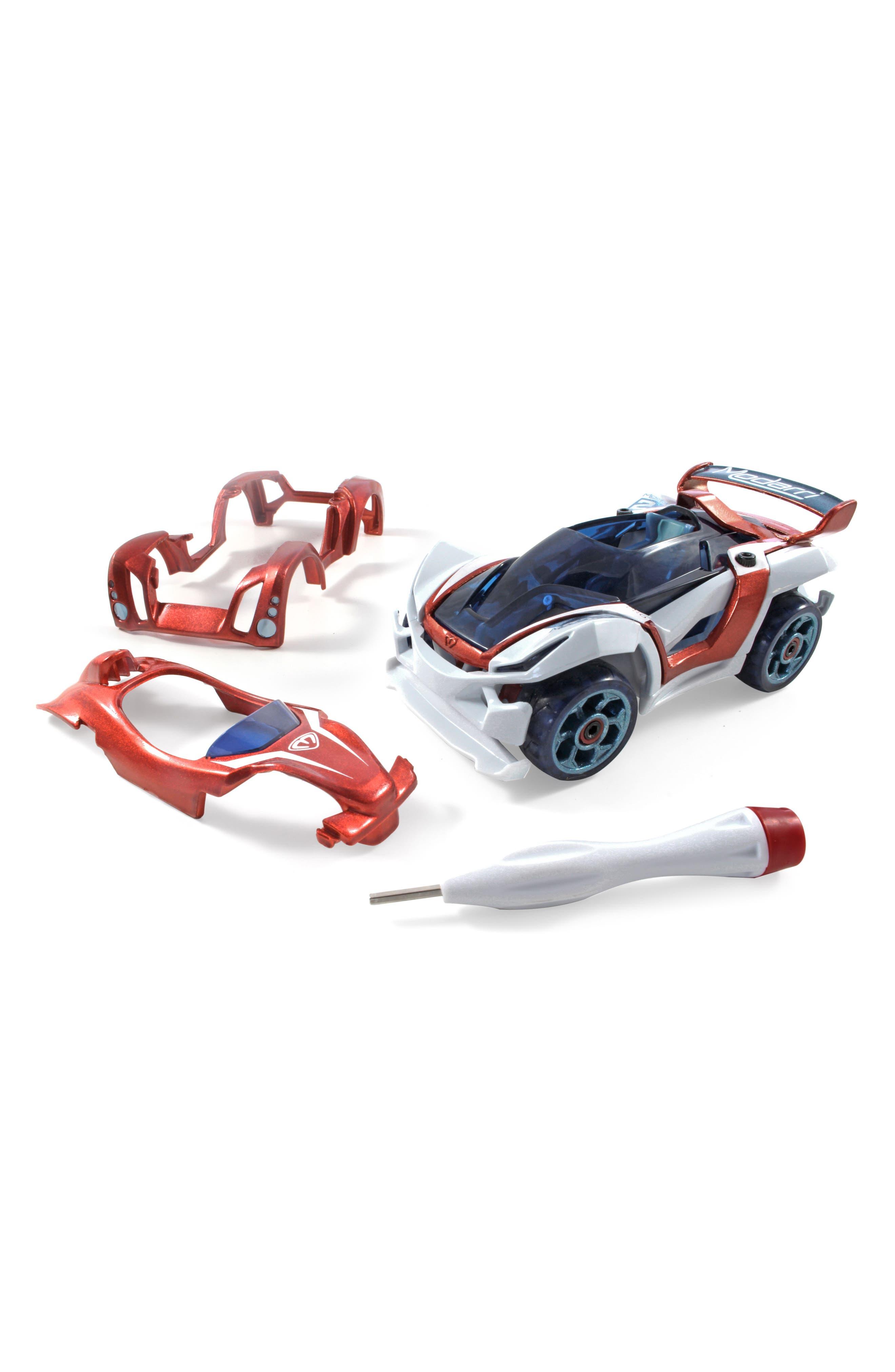 Modarri Delux T1 Track Car Kit