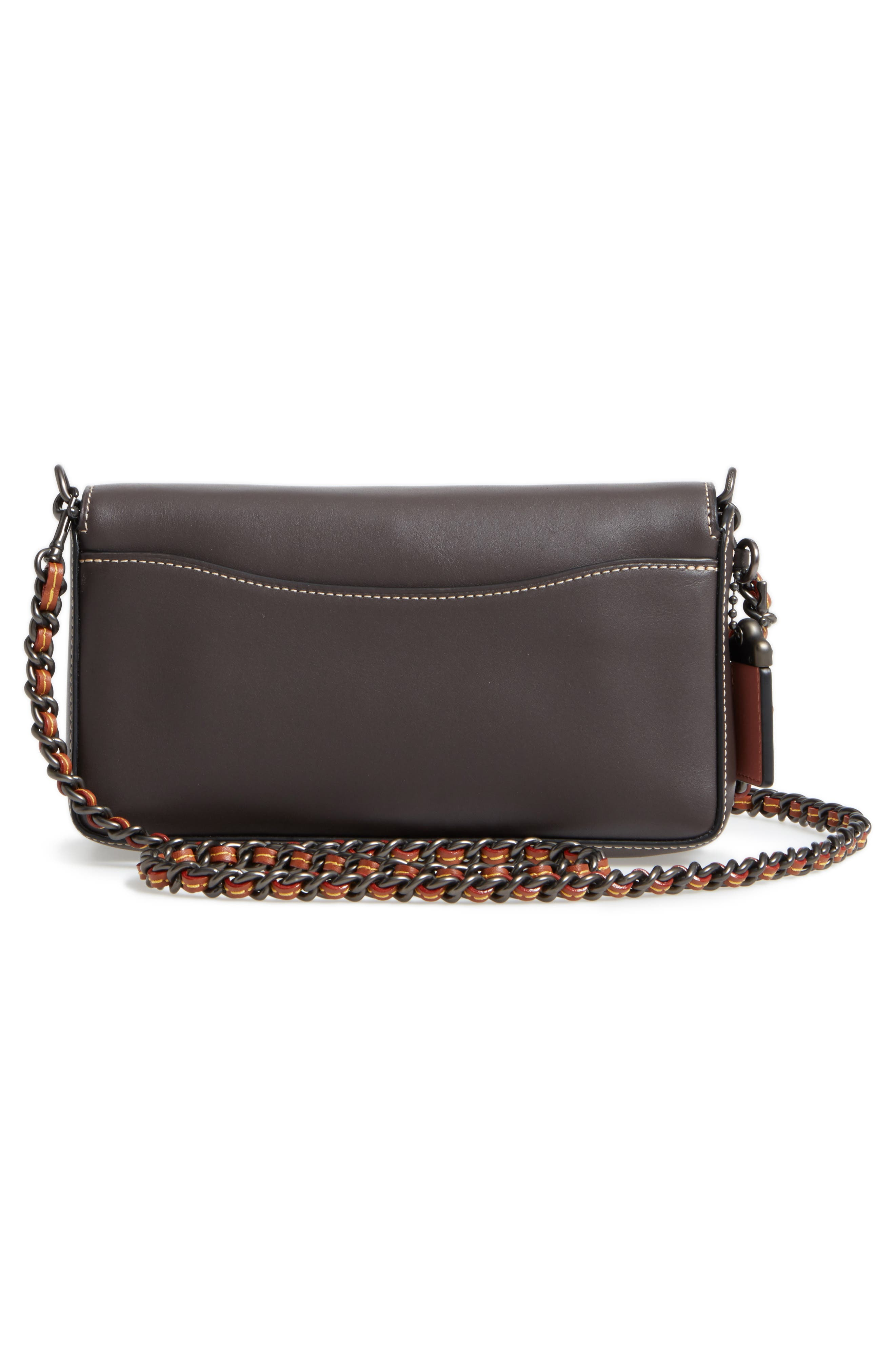 Alternate Image 2  - COACH 1941 Dinky Colorblock Linked Crossbody Bag