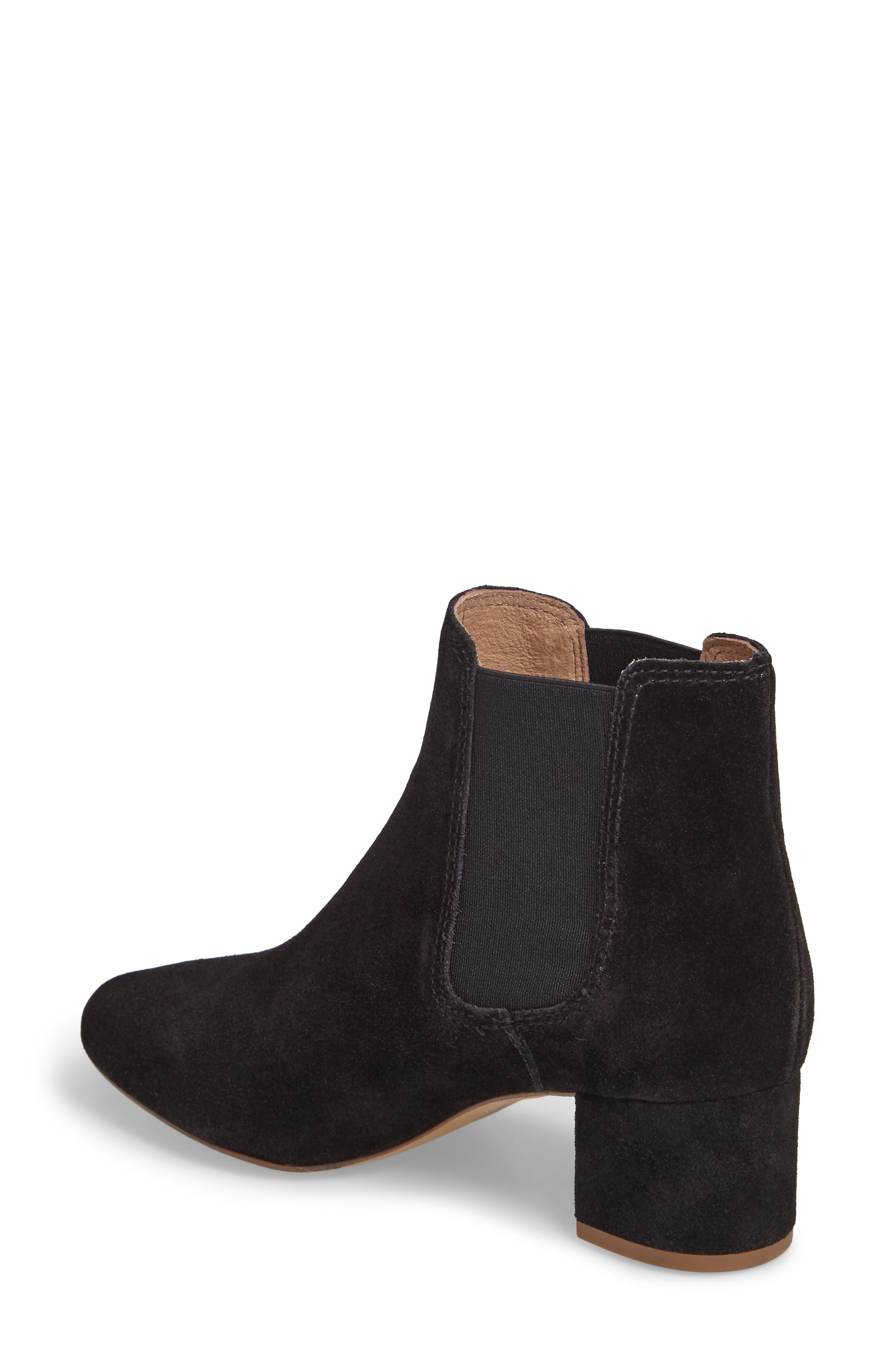 Alternate Image 2  - Madewell Walker Chelsea Boot (Women)