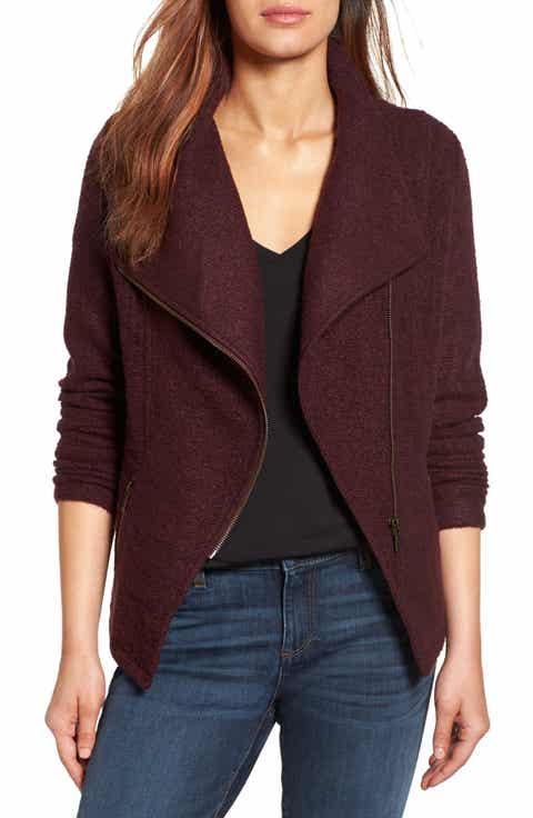 Women's Red Wool Coats | Nordstrom | Nordstrom