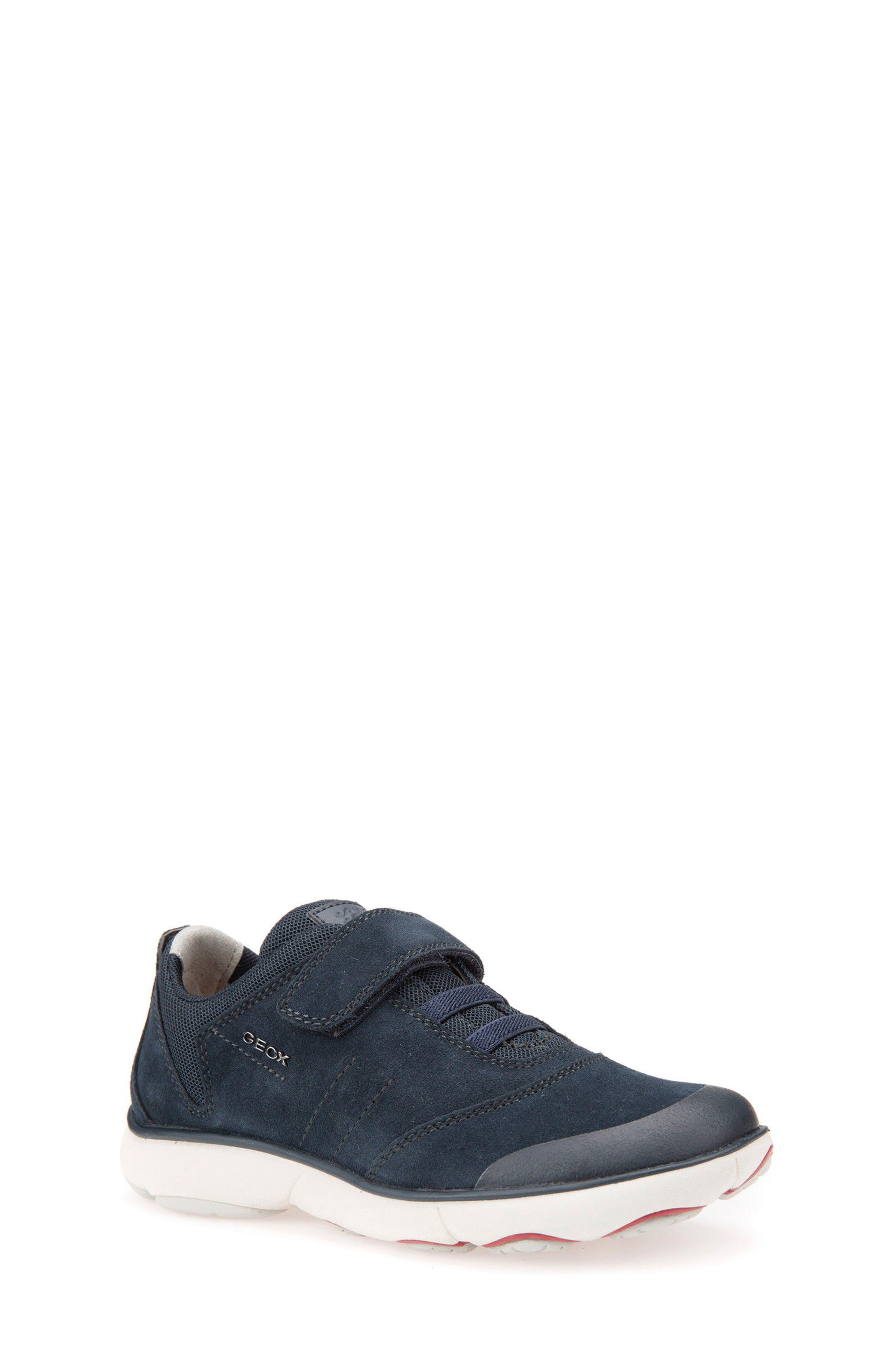 Main Image - Geox Nebula Low Top Sneaker (Toddler, Little Kid & Big Kid)