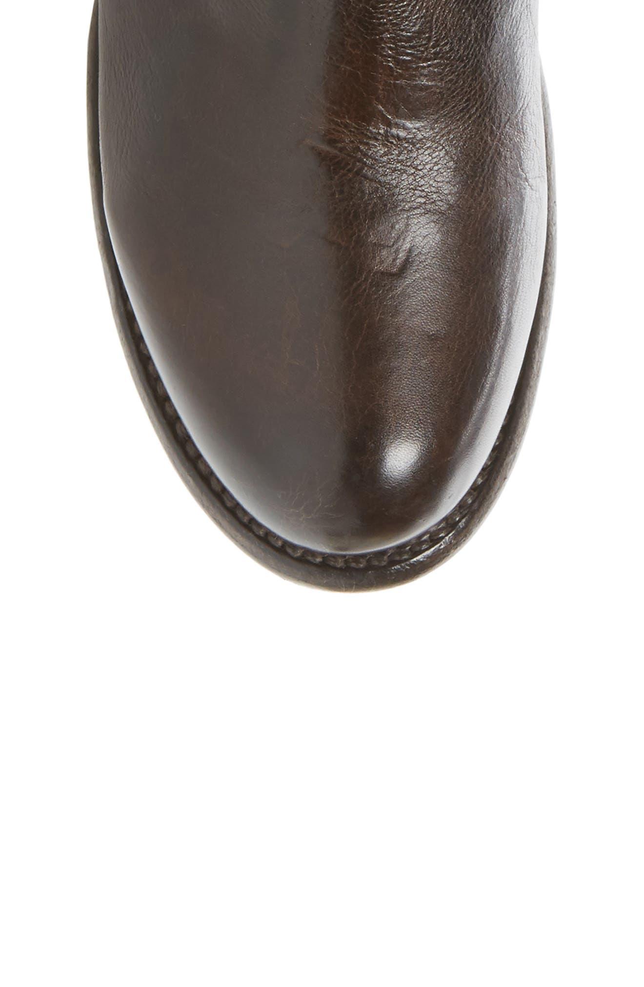Alternate Image 5  - Bed Stu Weymouth Knee High Boot (Women)