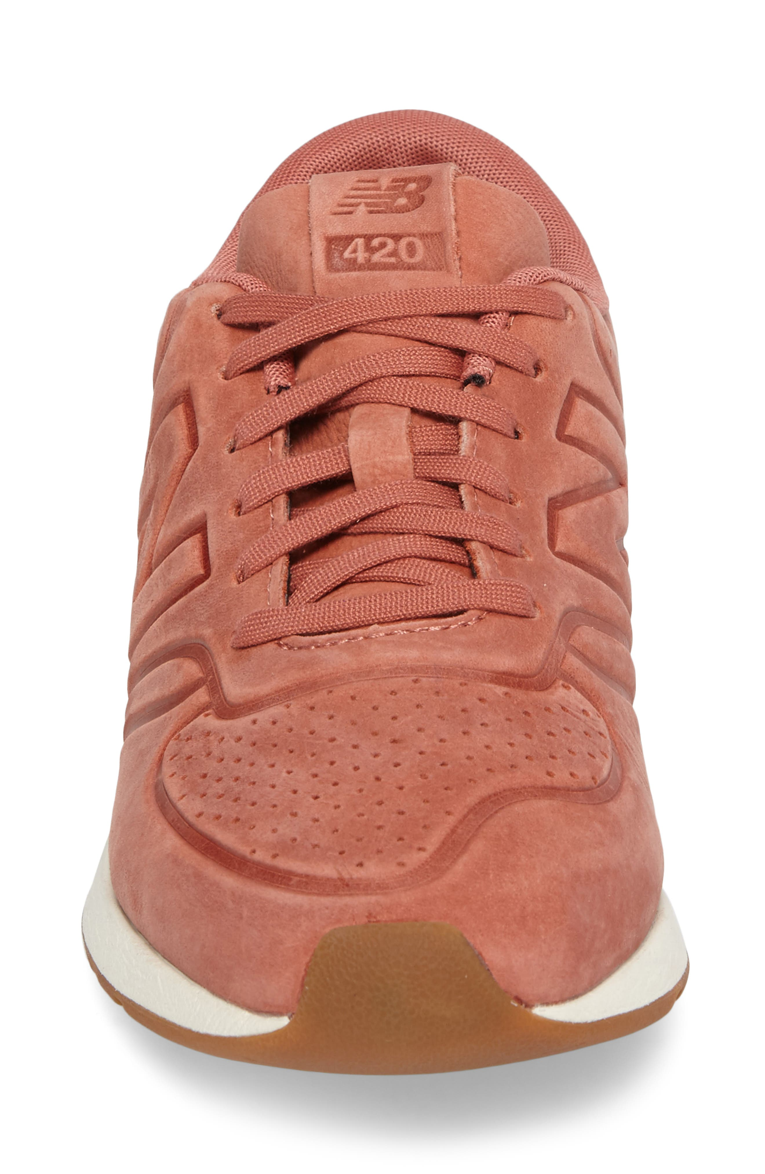 Alternate Image 4  - New Balance 420 Premium Decon Sneaker (Men)