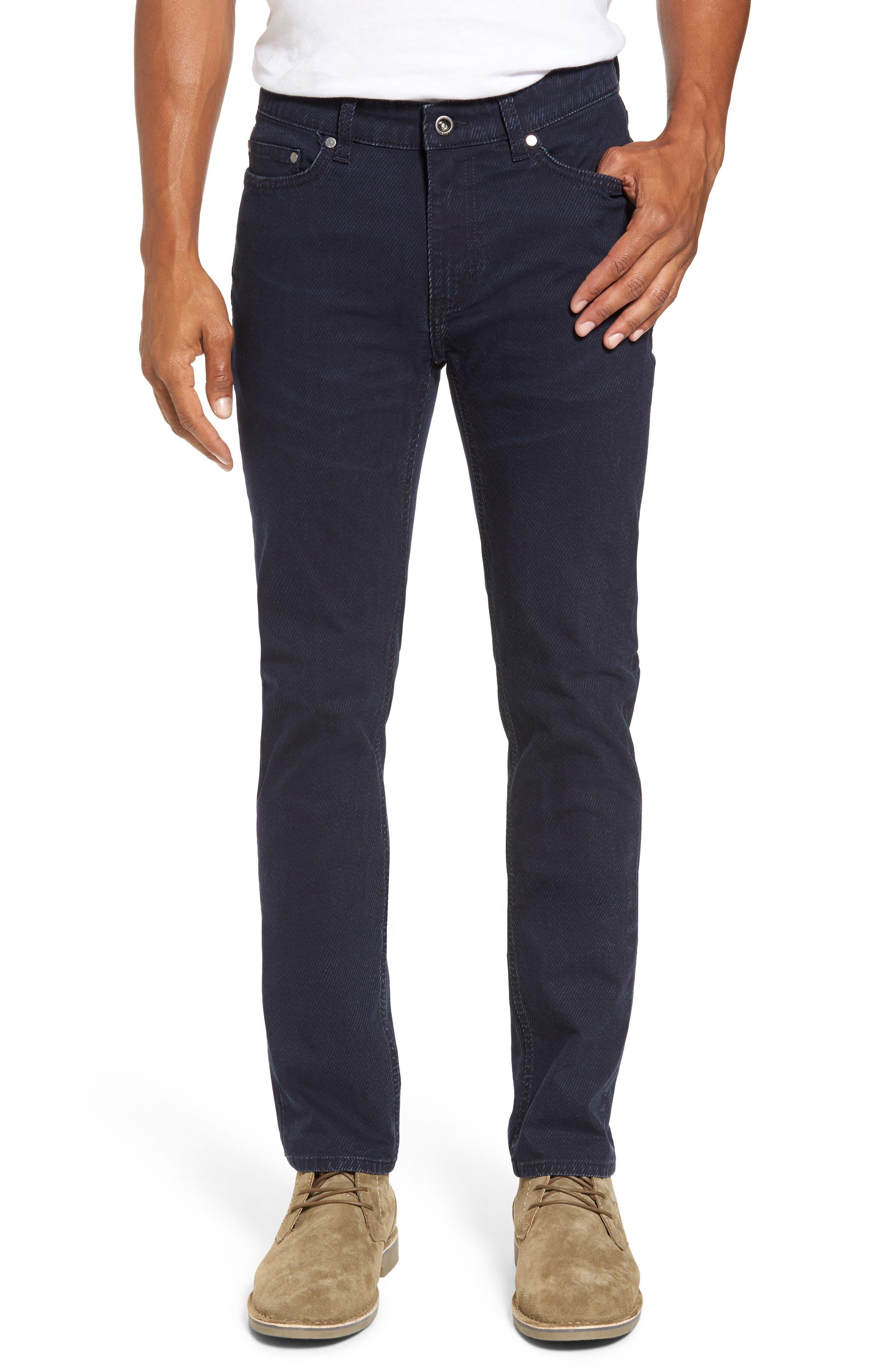 Palmwood Slim Fit Jeans,                         Main,                         color, Indigo
