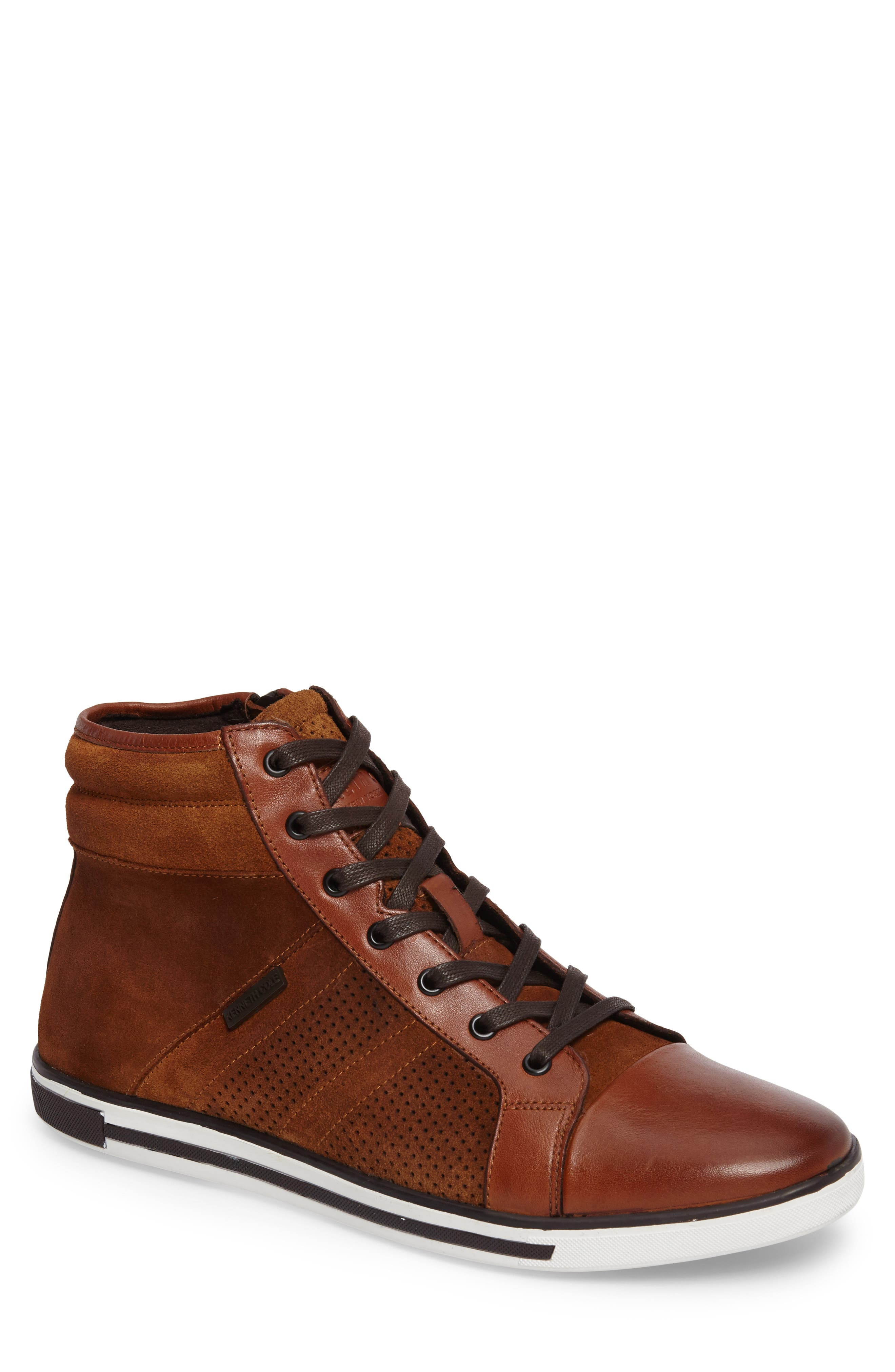 KENNETH COLE NEW YORK Initial Point Sneaker