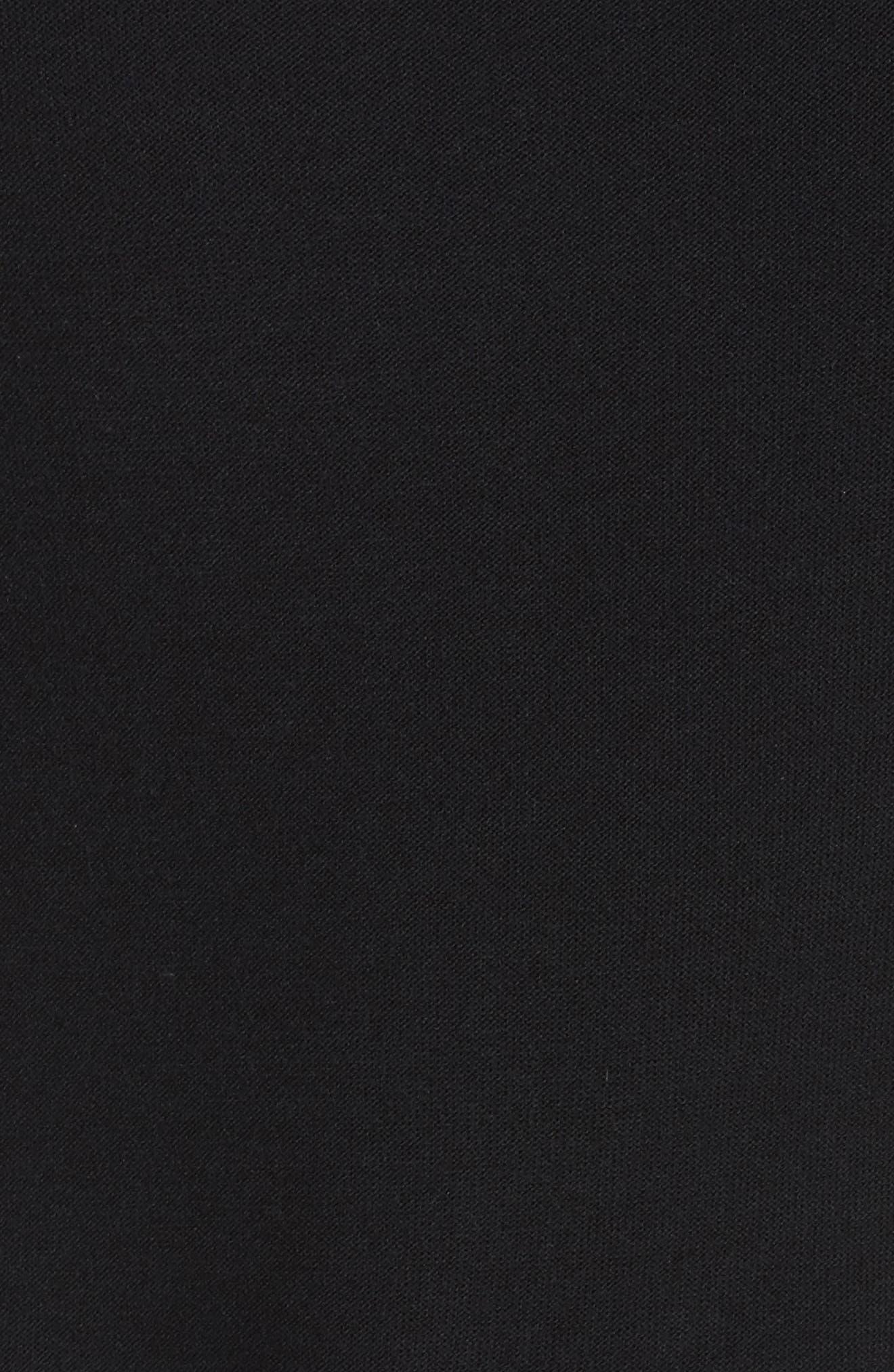 Eclipse Hoodie,                             Alternate thumbnail 5, color,                             Black